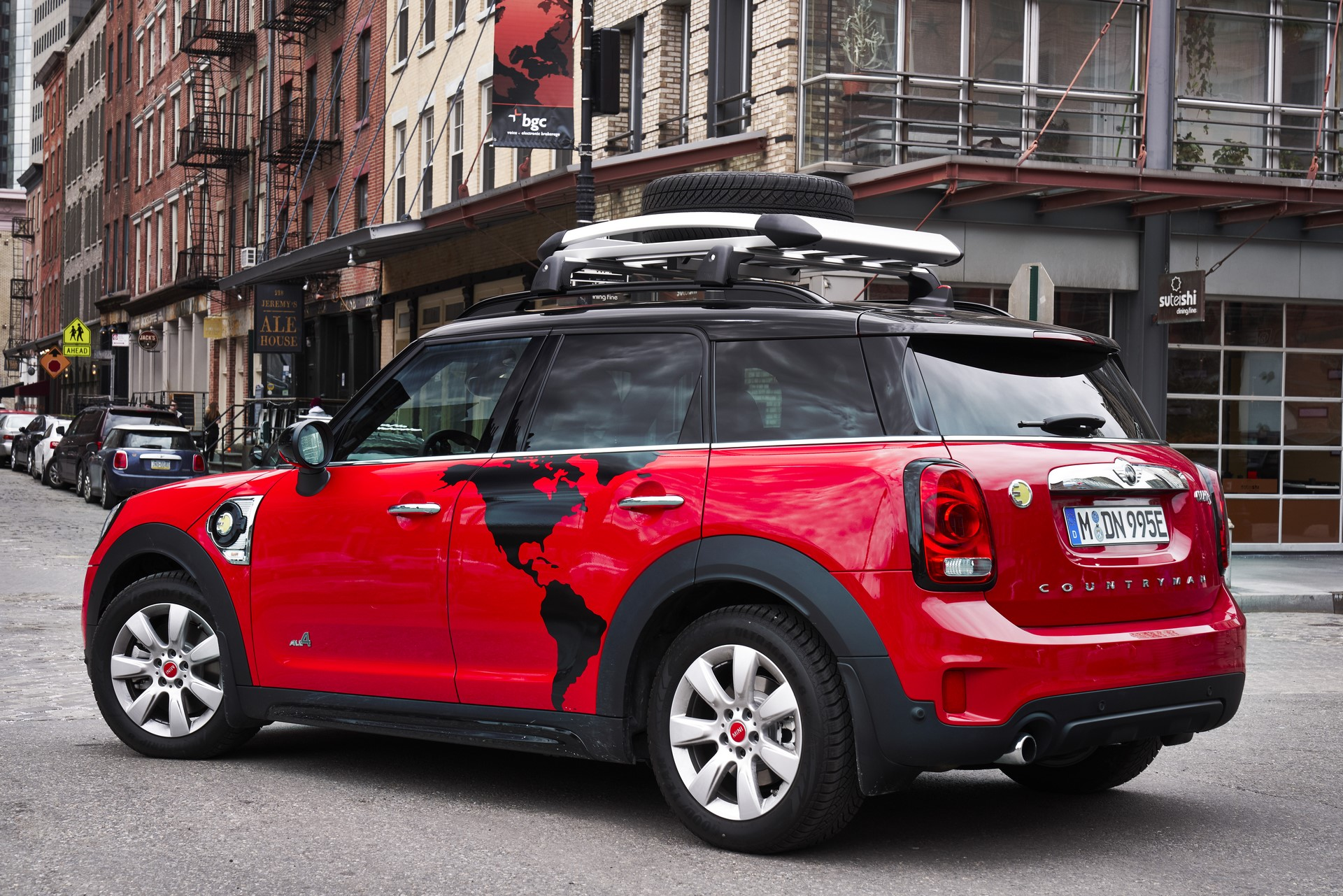 Mini Countryman Panamericana Plug-In Hybrid (17)