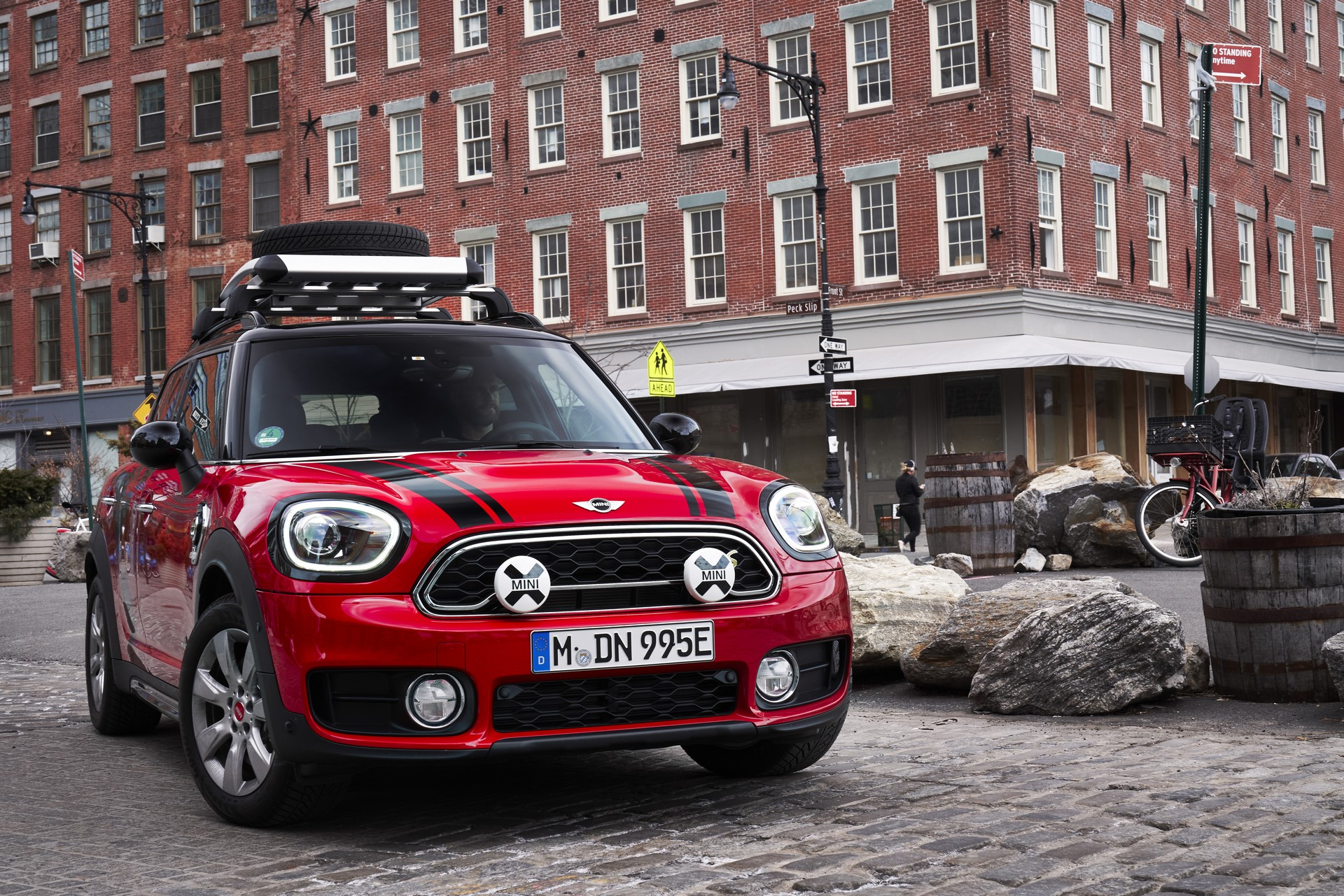 Mini Countryman Panamericana Plug-In Hybrid (18)