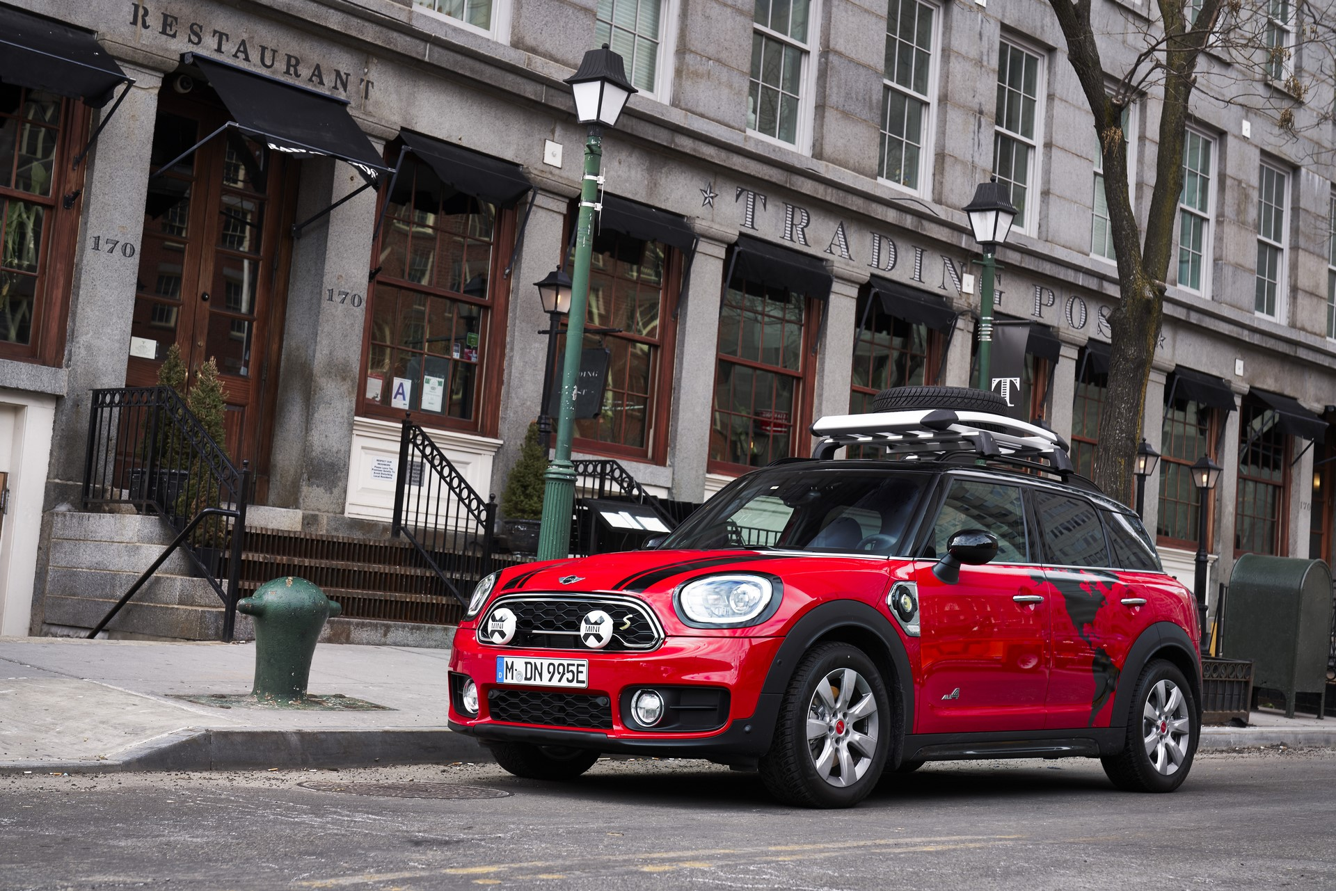Mini Countryman Panamericana Plug-In Hybrid (19)