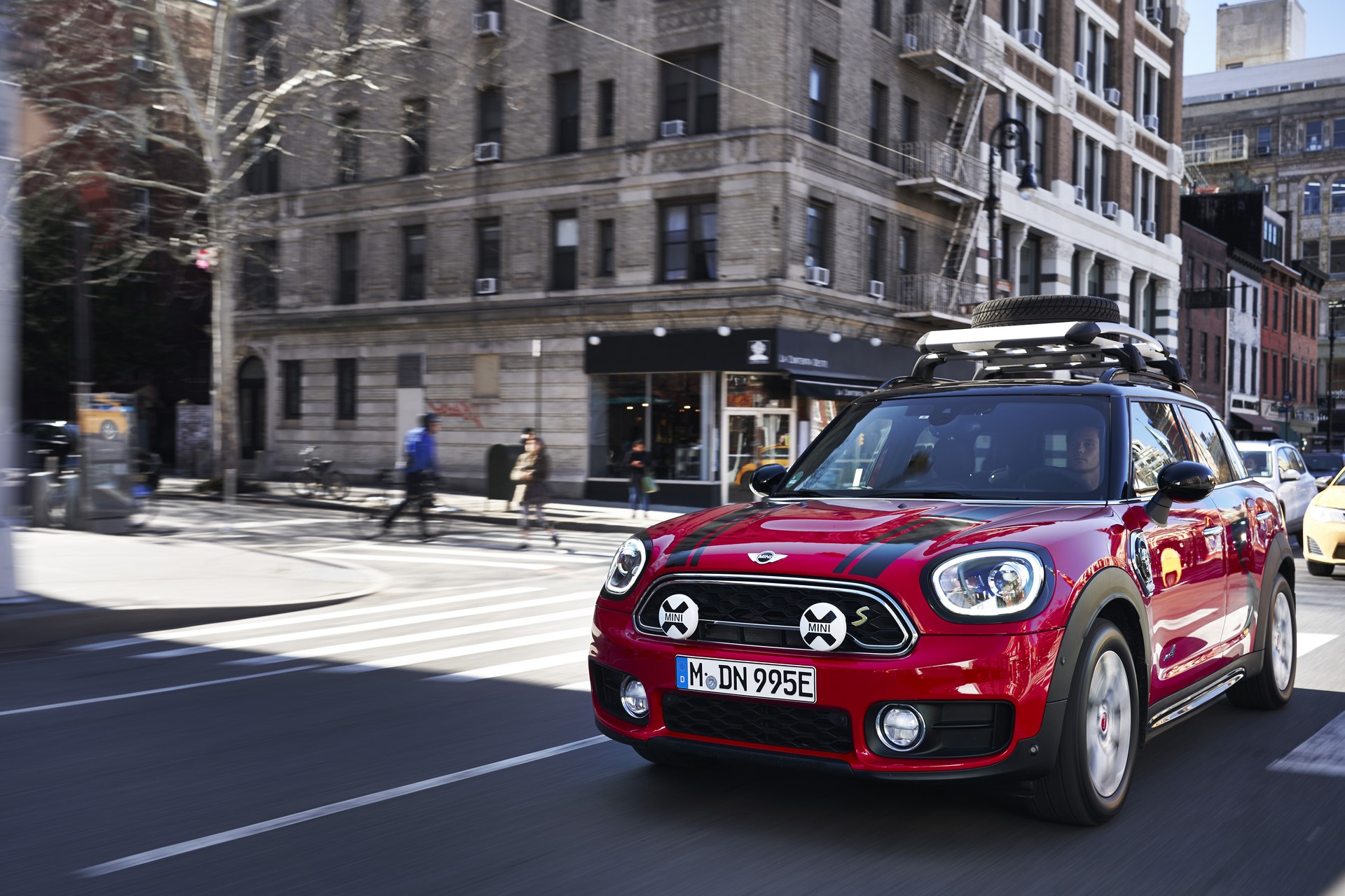 Mini Countryman Panamericana Plug-In Hybrid (2)
