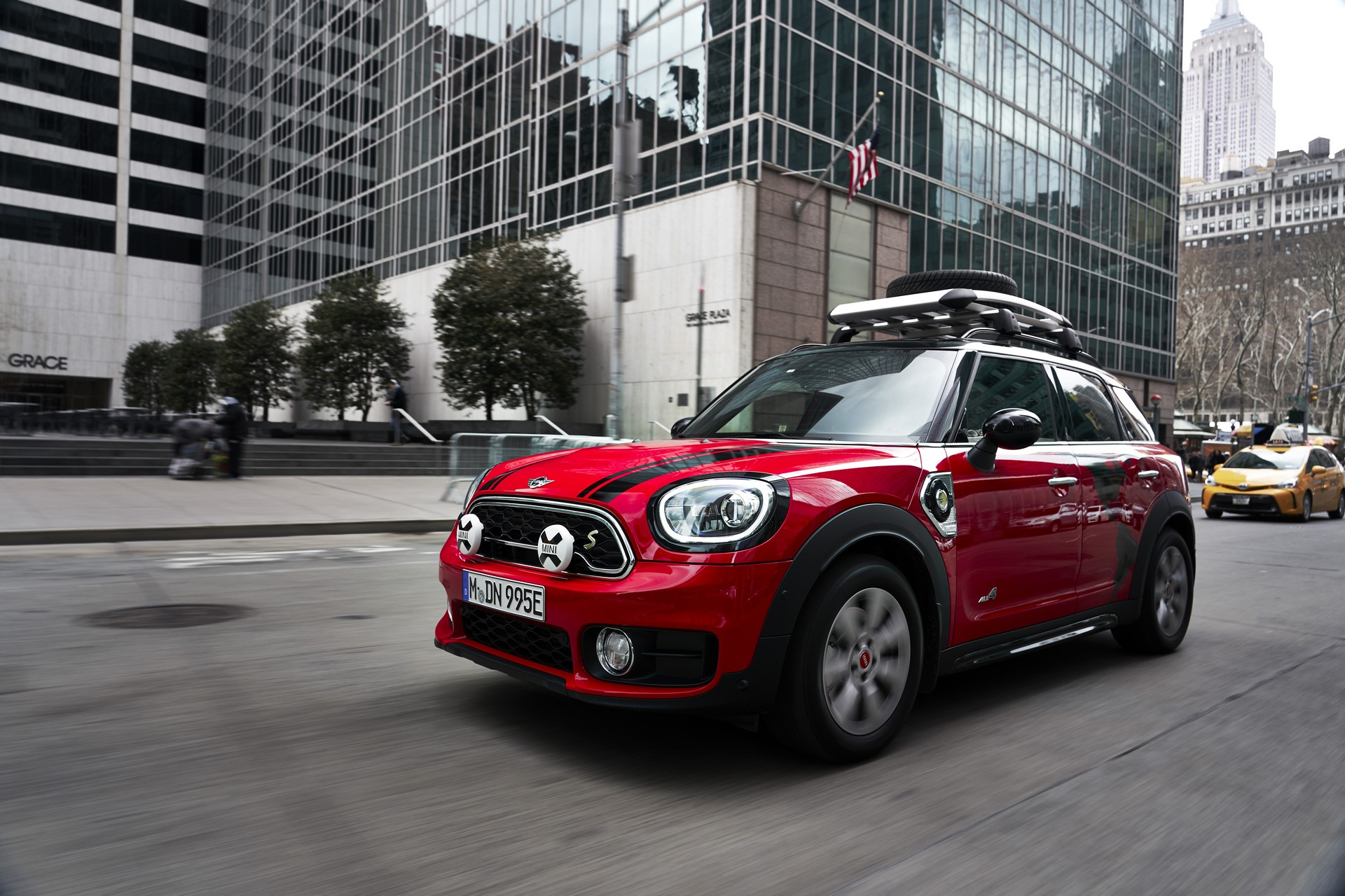 Mini Countryman Panamericana Plug-In Hybrid (4)