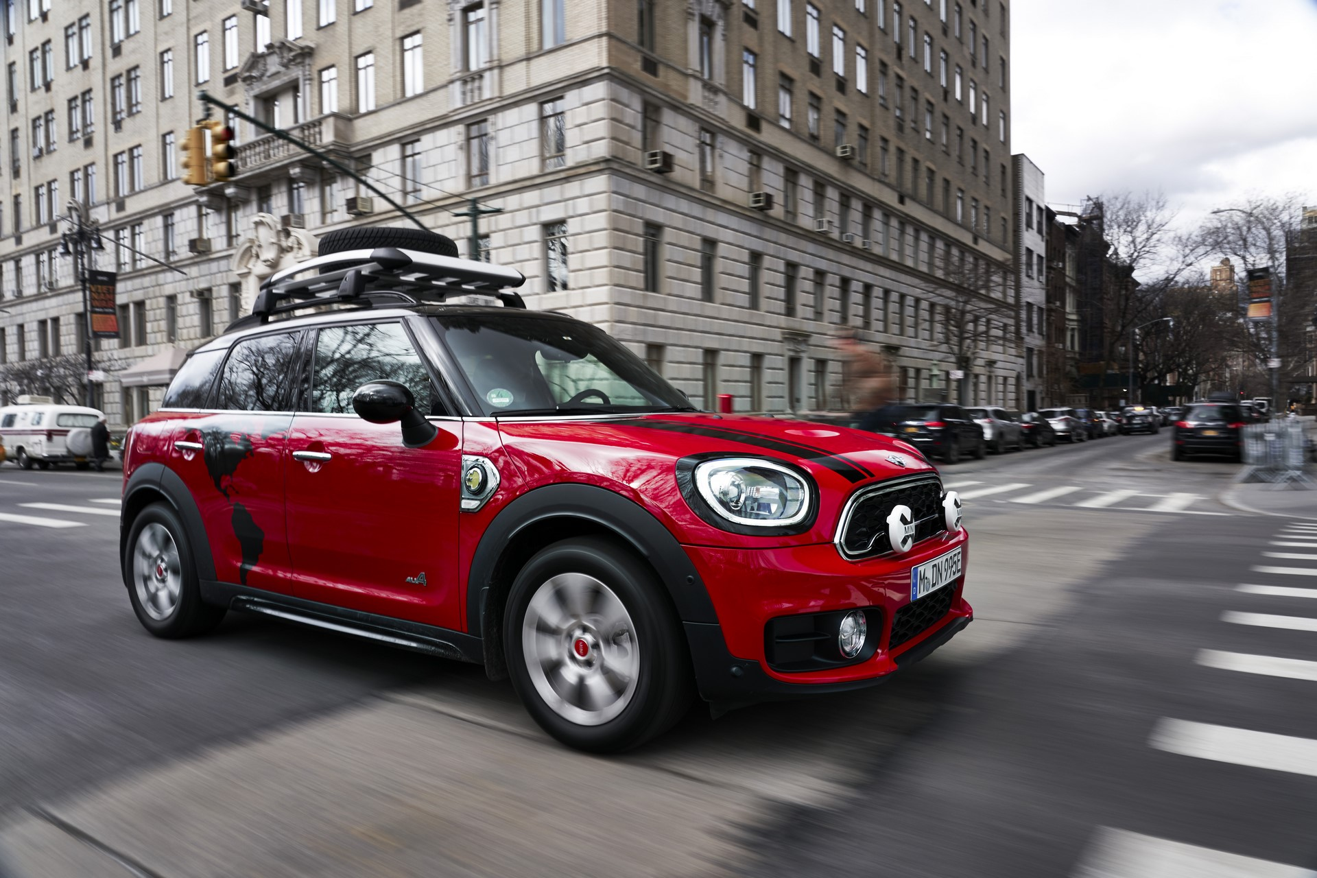 Mini Countryman Panamericana Plug-In Hybrid (6)