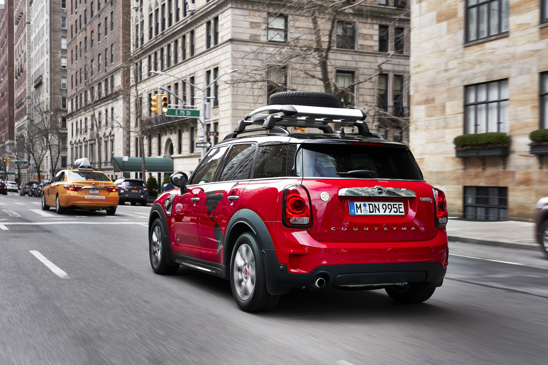 Mini Countryman Panamericana Plug-In Hybrid (8)
