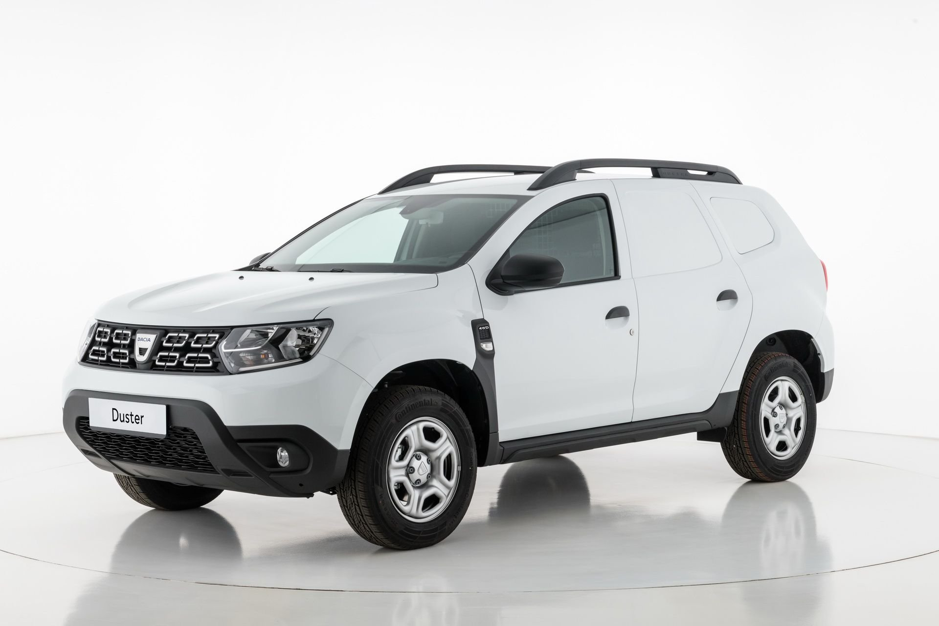 Dacia Duster Fiskal (1)