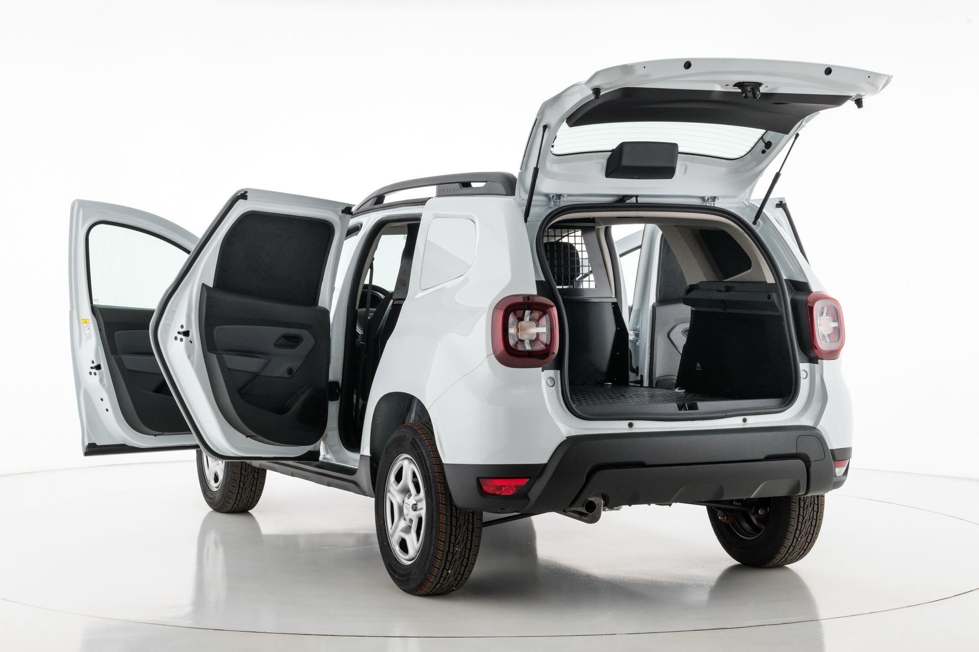 Dacia Duster Fiskal (12)