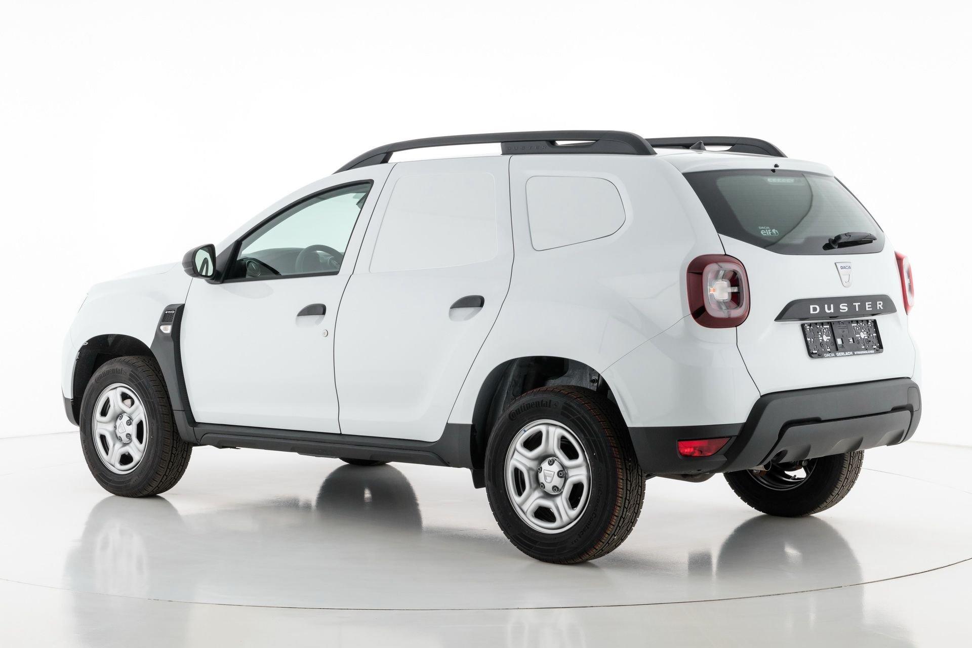 Dacia Duster Fiskal (5)