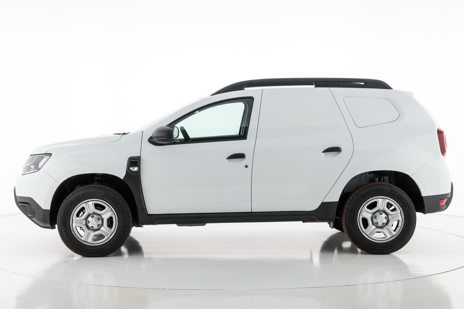 Dacia Duster Fiskal (6)