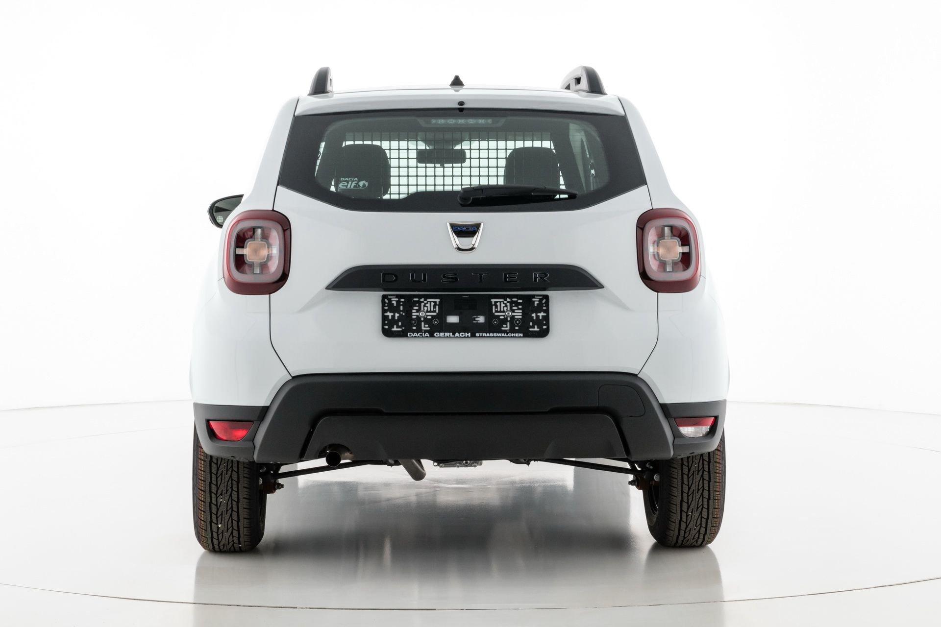 Dacia Duster Fiskal (8)
