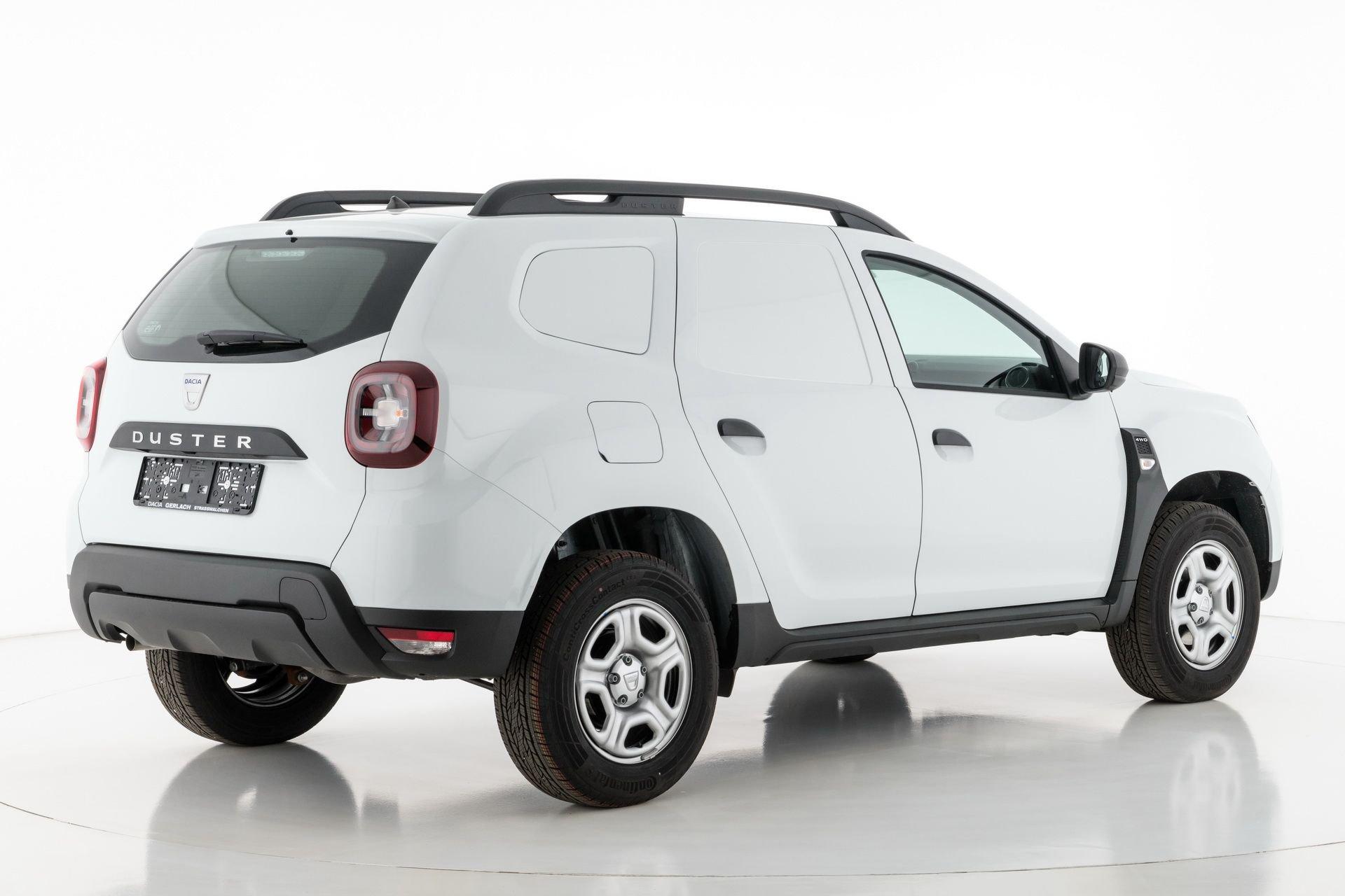 Dacia Duster Fiskal (9)