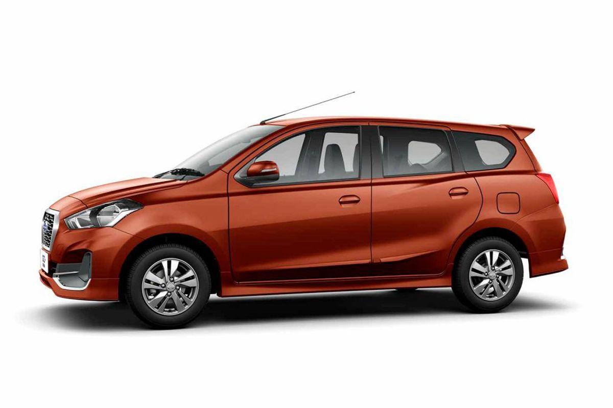 Datsun Go facelift 2018 (10)