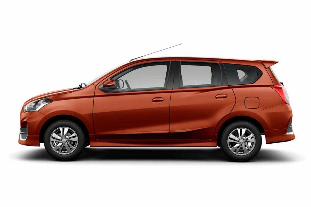 Datsun Go facelift 2018 (11)