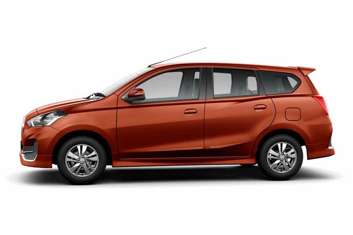 Datsun Go facelift 2018 (9)