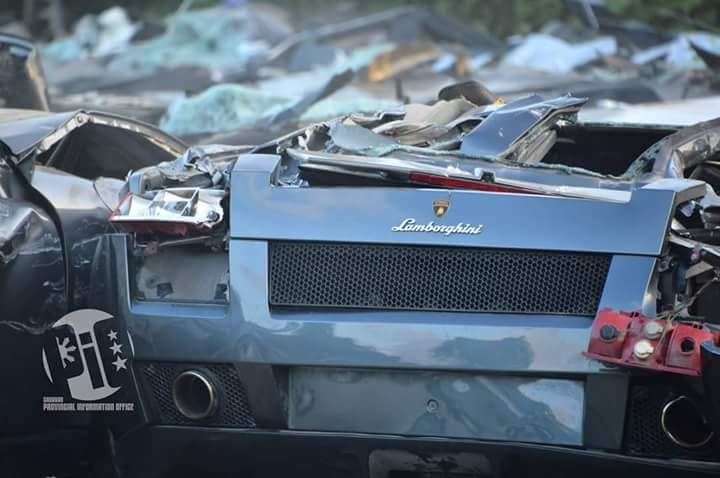 Destruction_of_smuggled_cars_0002
