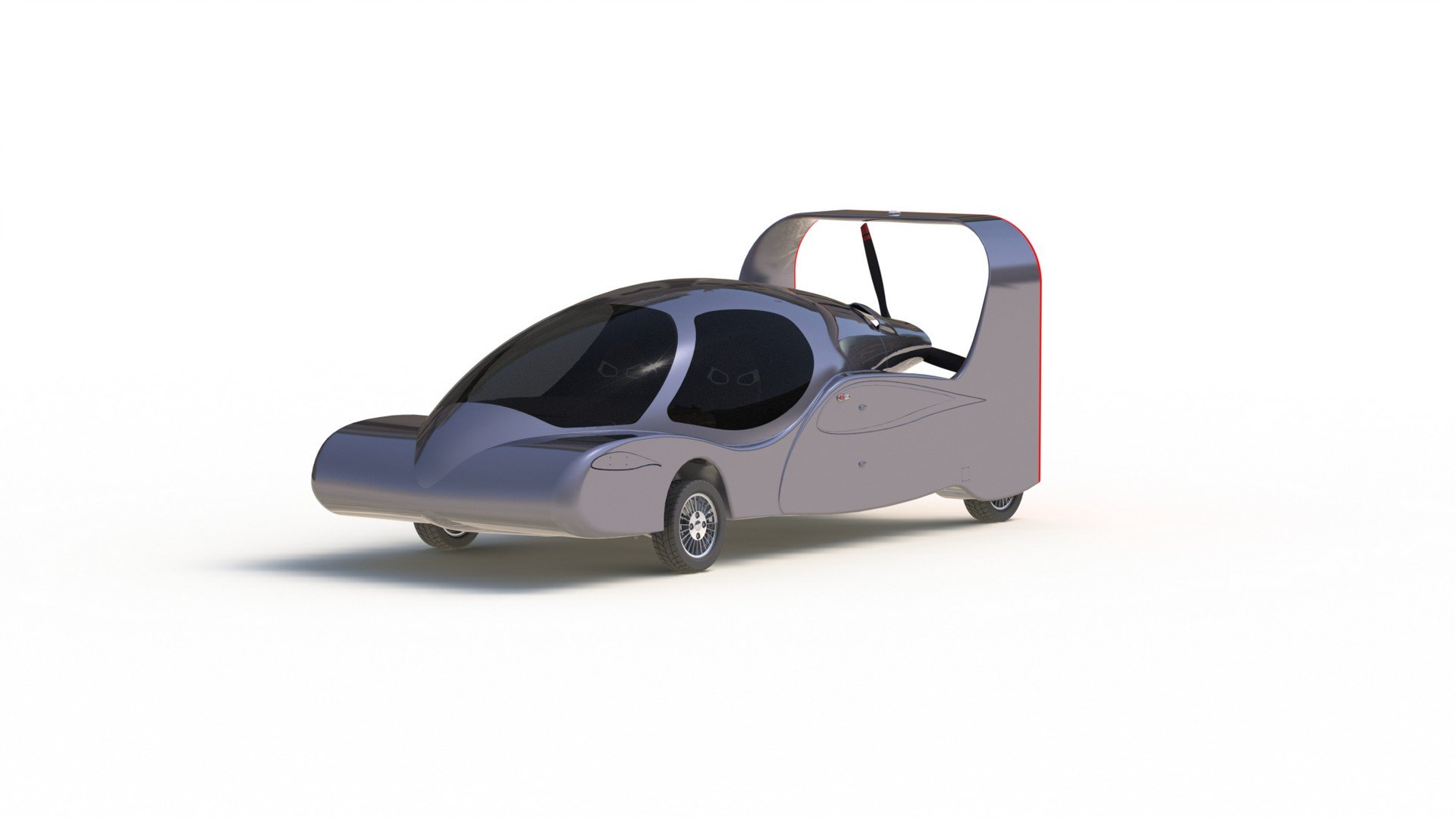 Detroit Flying Cars WD-1 concept (3)