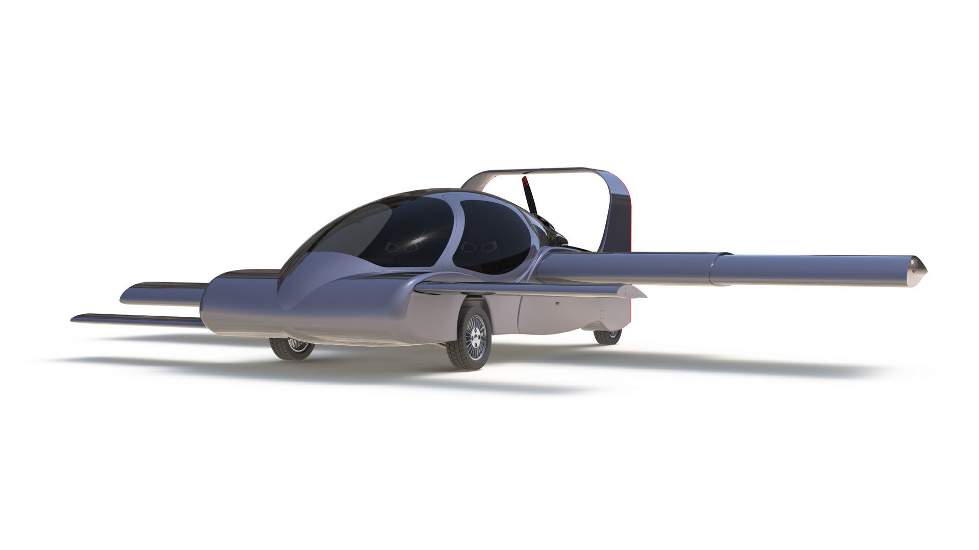 Detroit Flying Cars WD-1 concept (6)