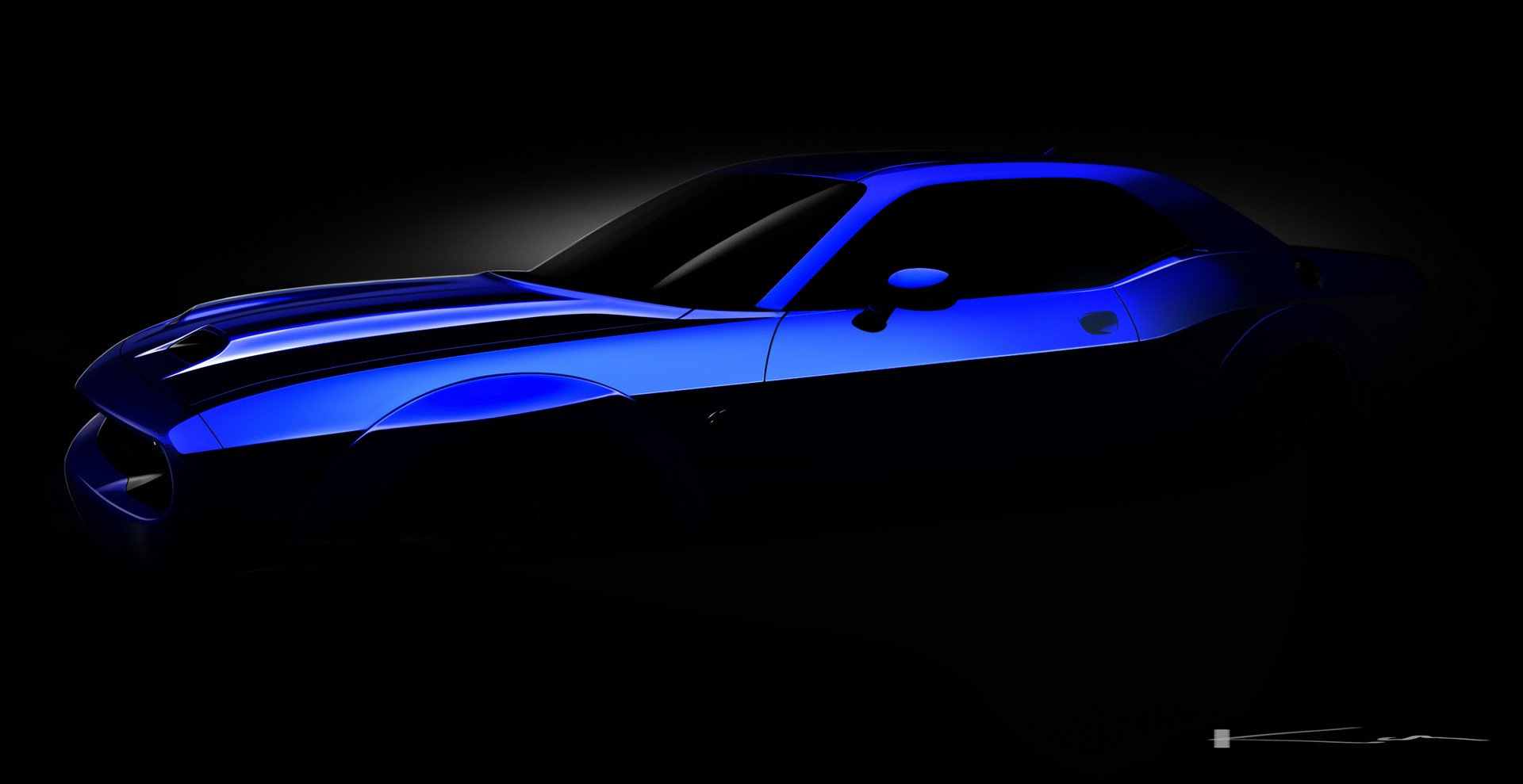 2019 Dodge Challenger SRT Hellcat: No Rest for the WickedDodge is again reaching back to its 100+ year history as it evolves the Challenger lineup for 2019 – introducing a new dual-snorkel hood that pays homage to the distinctive Mopar design themes from some of its most famous muscle cars. This new fully functional hood harkens back to the mid-sixties and early-seventies but with a modern interpretation that looks even more sinister and provides maximum air intake to the supercharged powerplant. More information to come this summer…