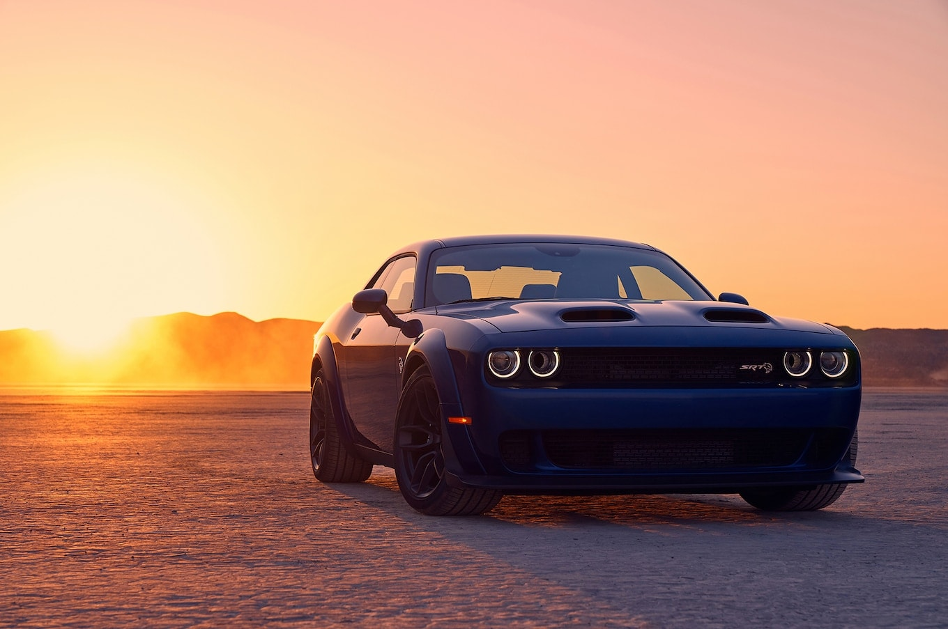 Dodge Challenger Hellcat Red Eye by Hennessey Performance (3)