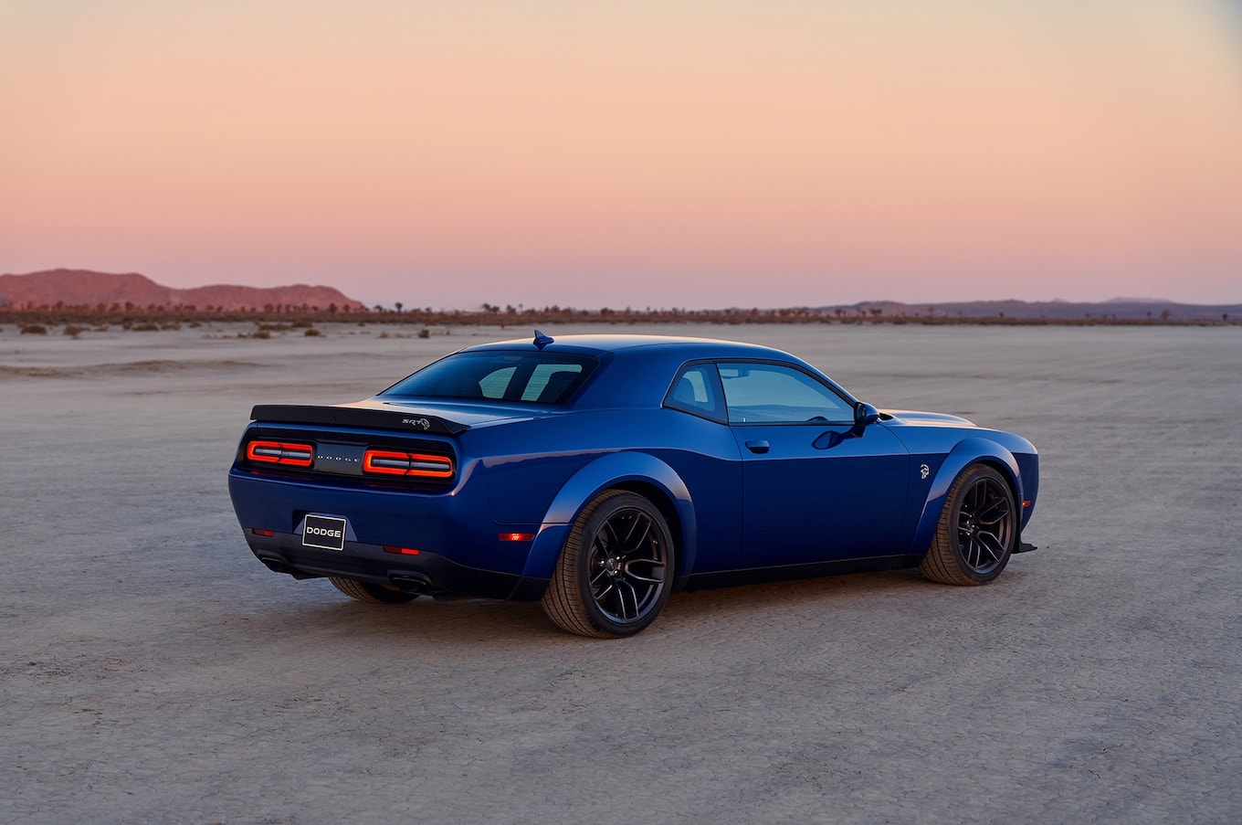 Dodge Challenger Hellcat Red Eye by Hennessey Performance (4)