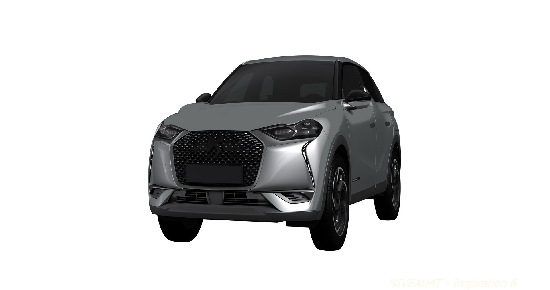 DS 3 Crossback photos (4)