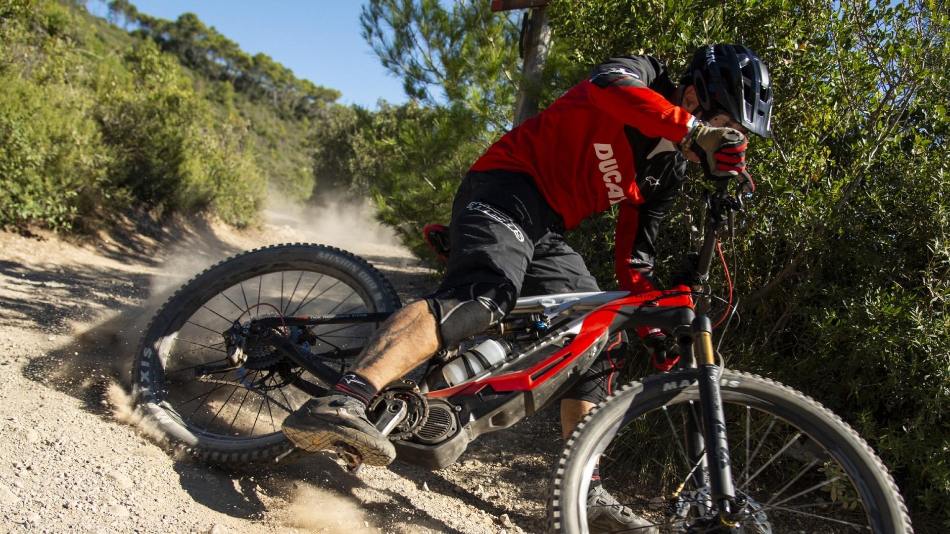 Ducati MIG-RR e-MTB (3)