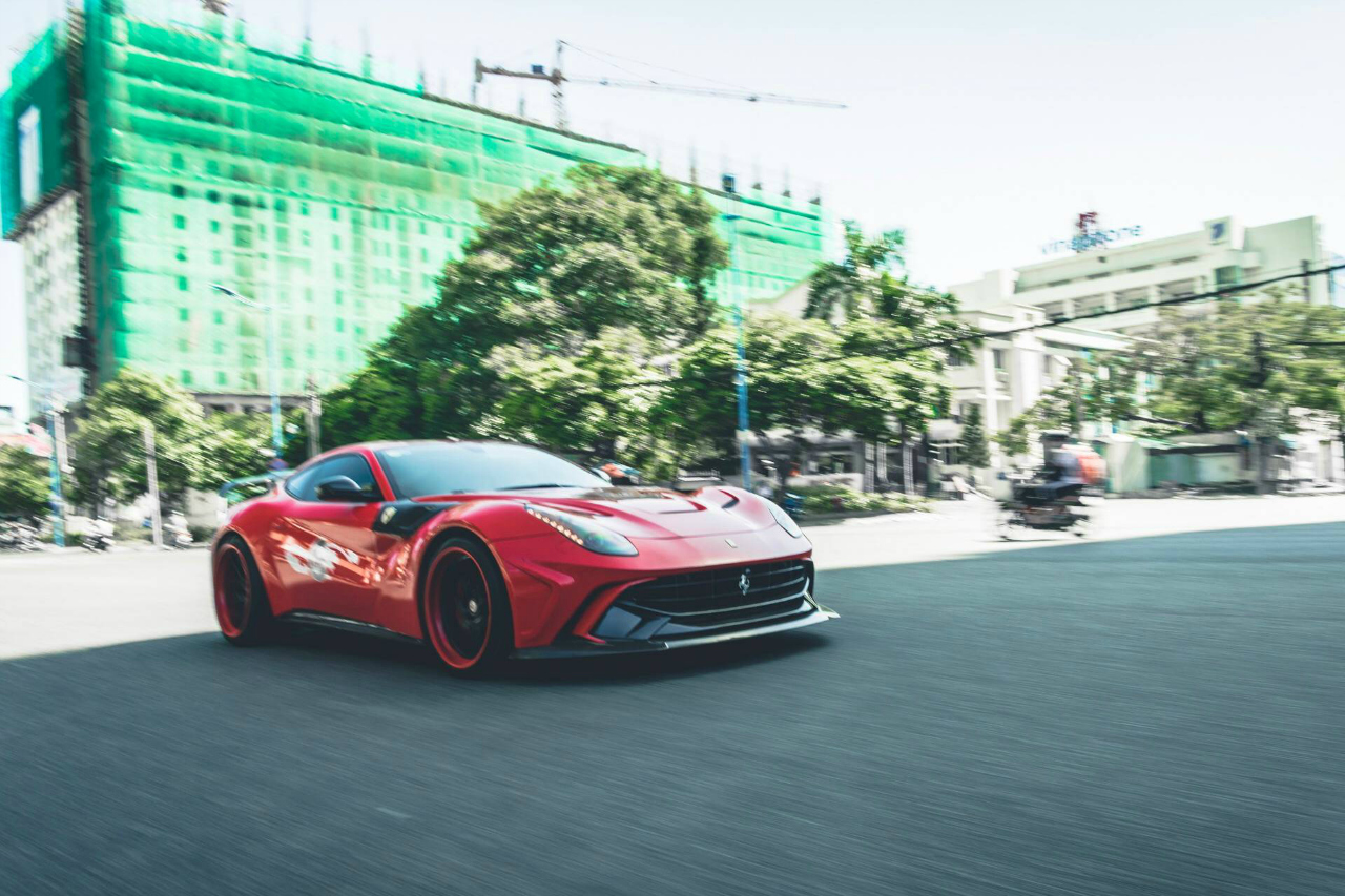 Duke Dynamics Ferrari F12berlinetta (10)