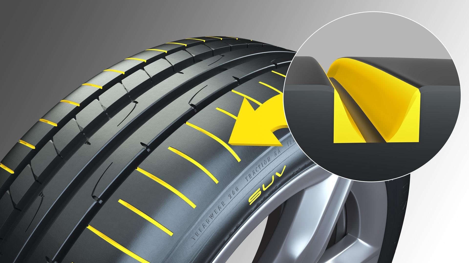 Dunlop Sport Maxx RT 2 SUV (12)