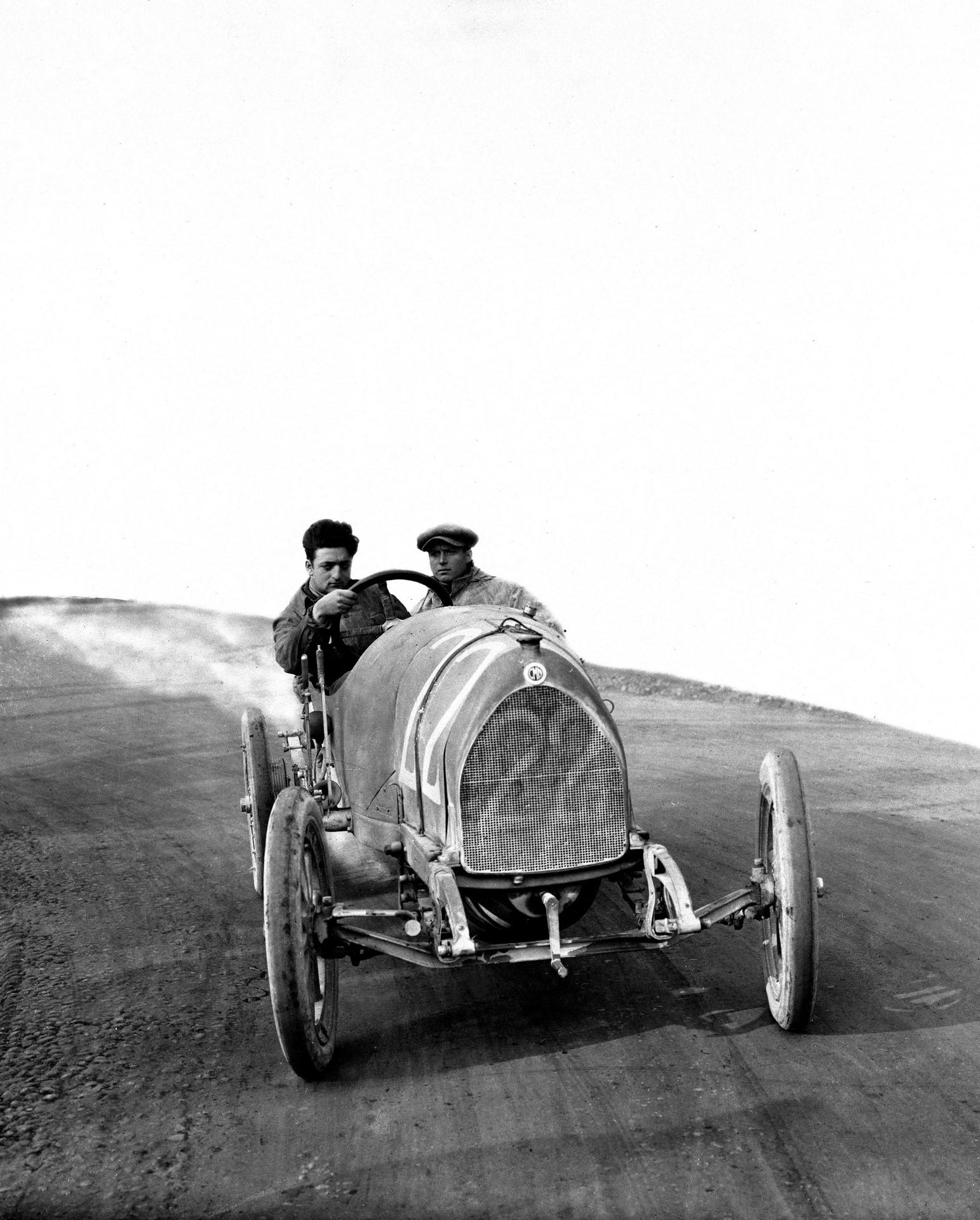 Enzo Ferrari 120 years (2)