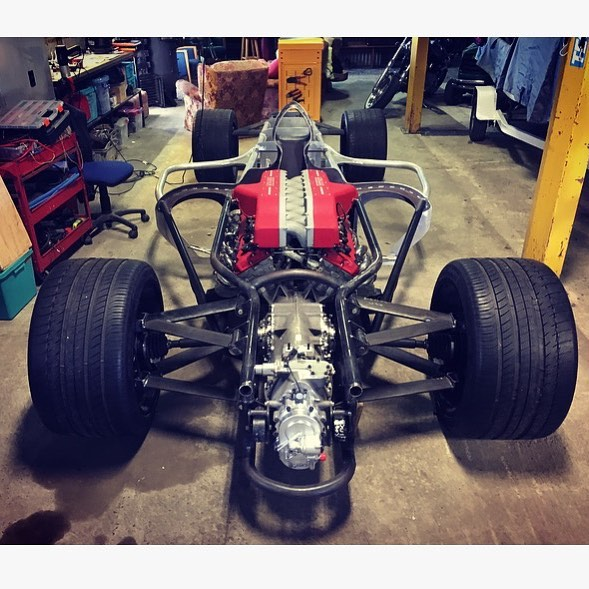 F1 road legal carZac Mihajlovic (5)