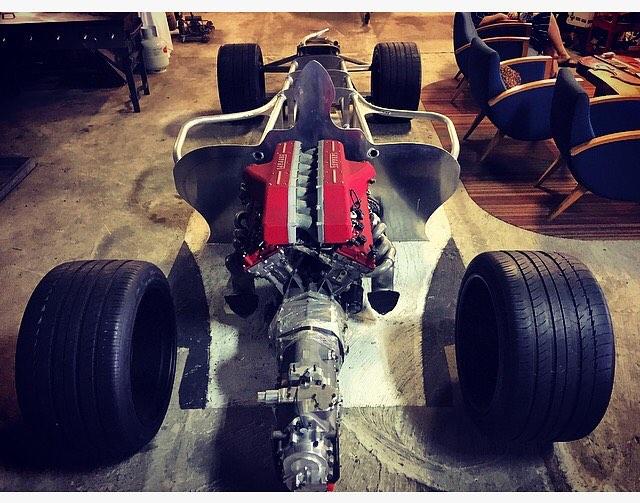 F1 road legal carZac Mihajlovic (7)