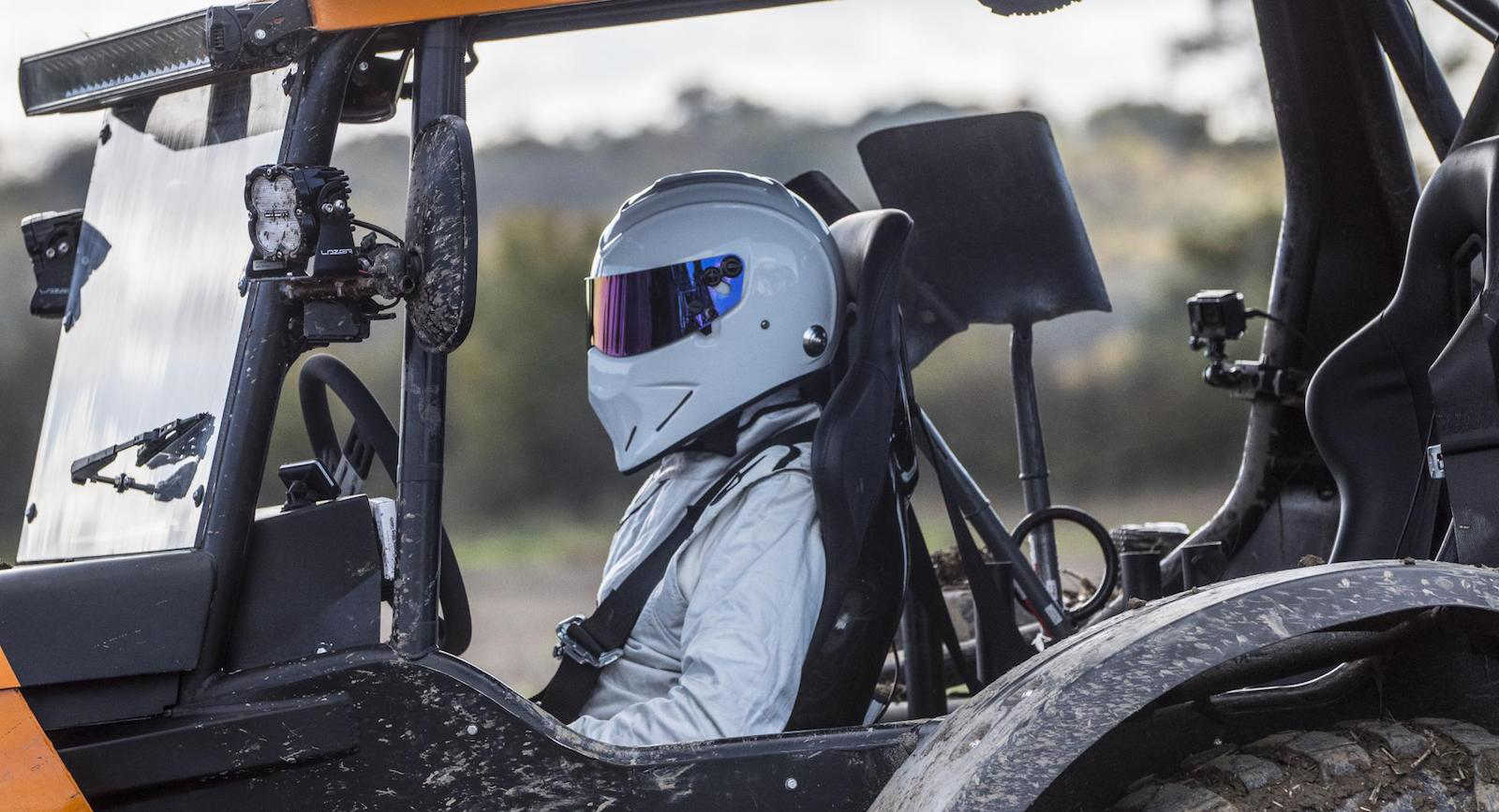 Fastest tractor in the world TopGear The Stig (4)