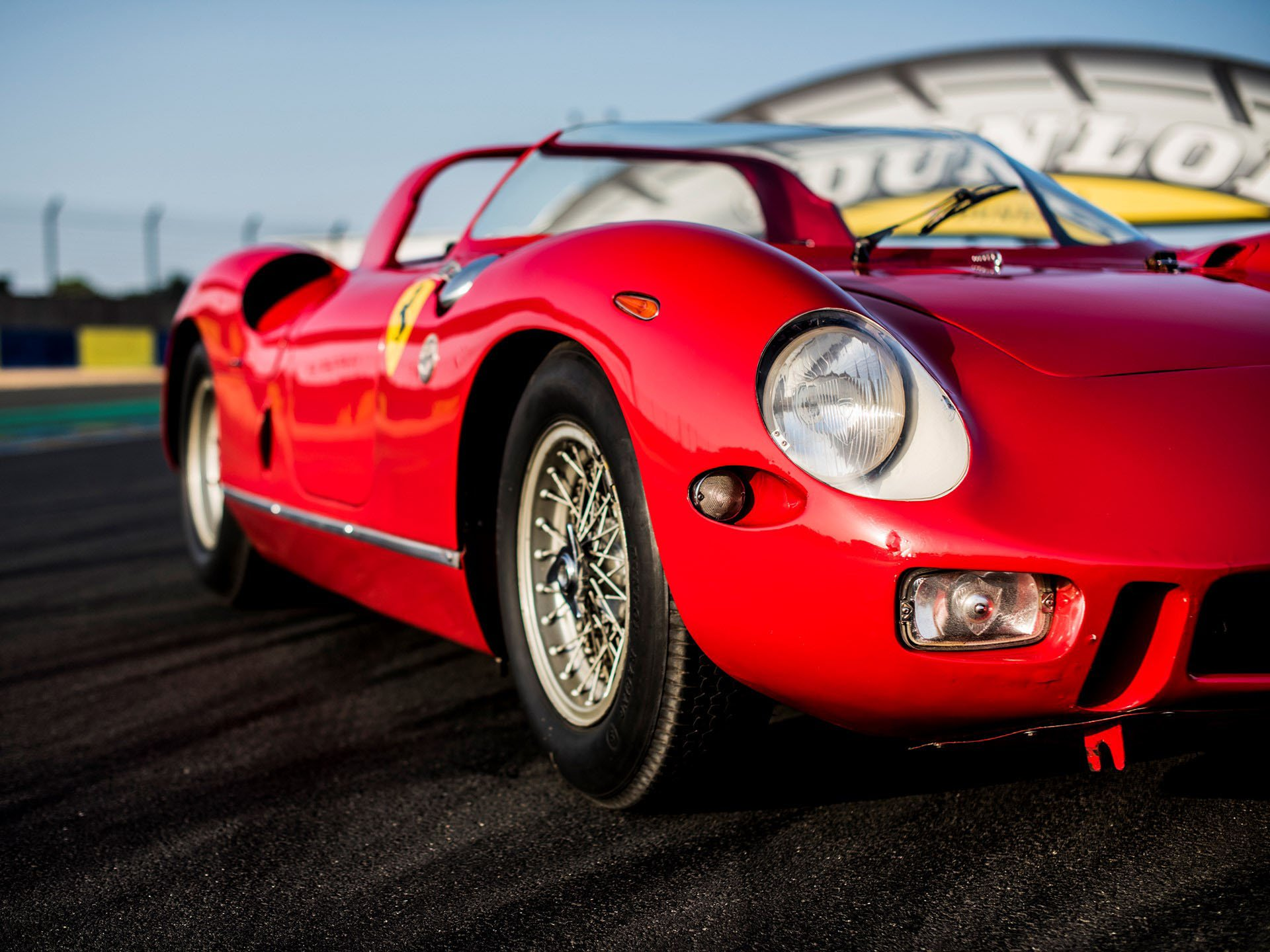 Ferrari 275 P auction (13)