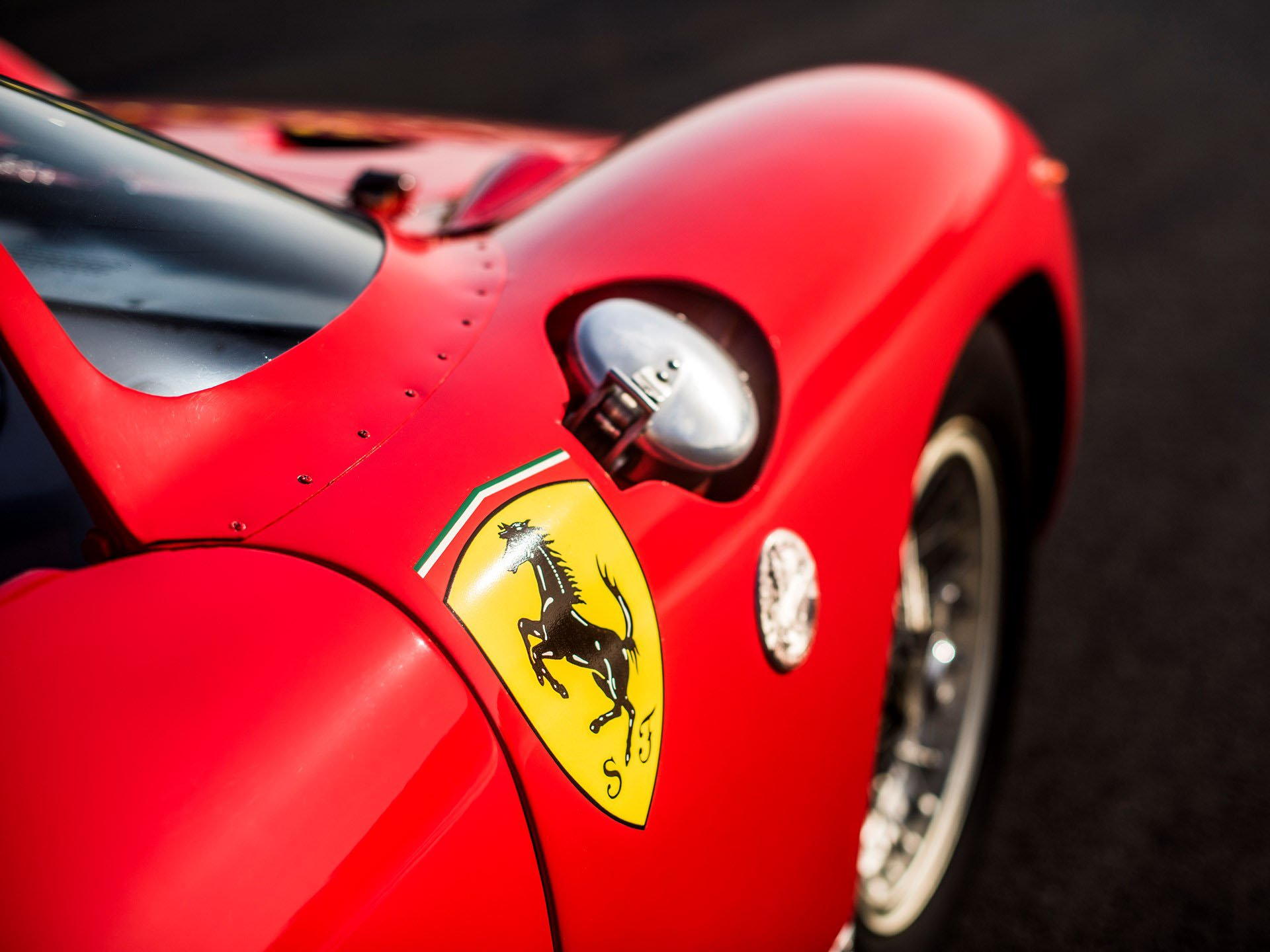 Ferrari 275 P auction (16)