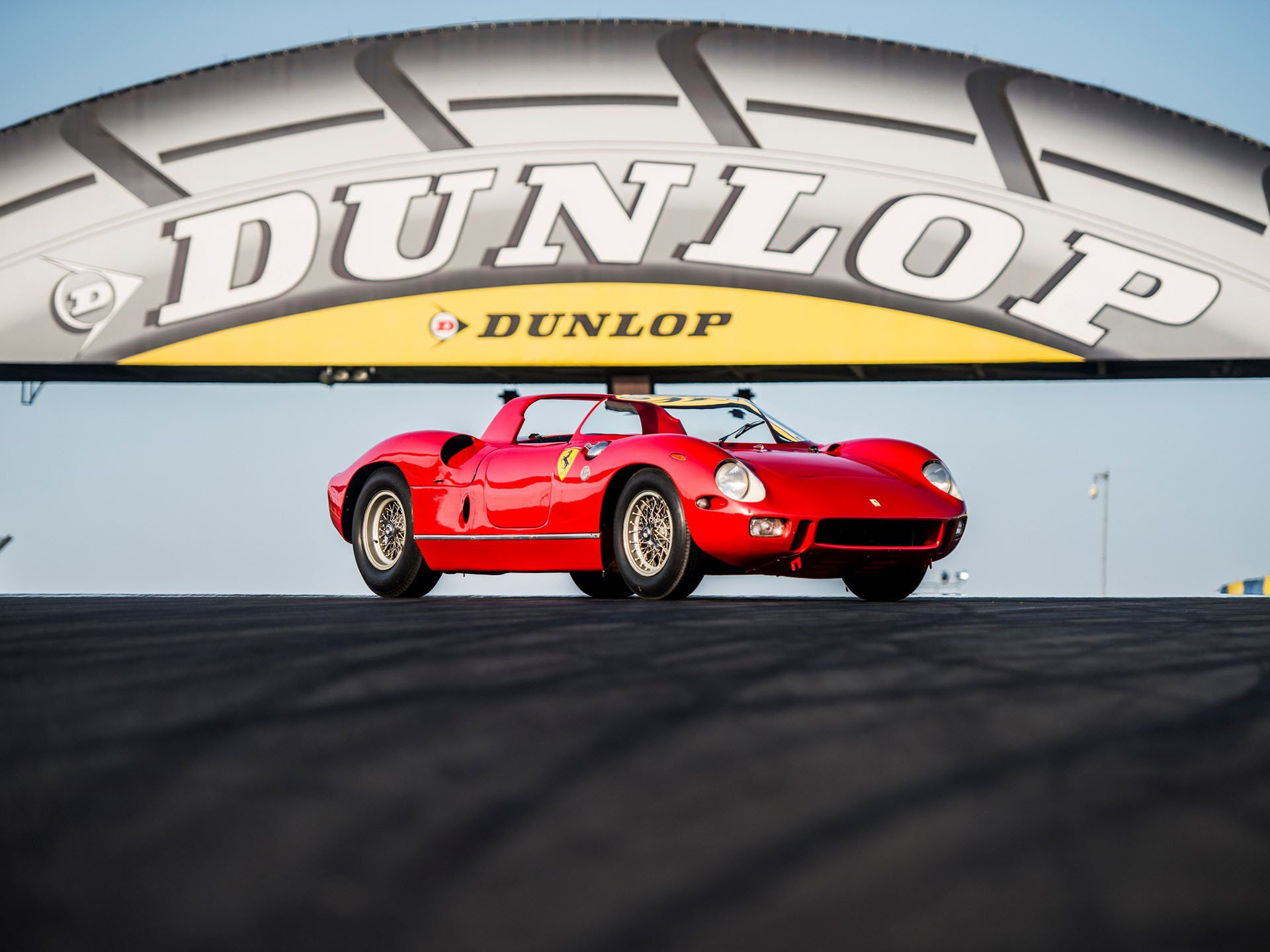 Ferrari 275 P auction (2)