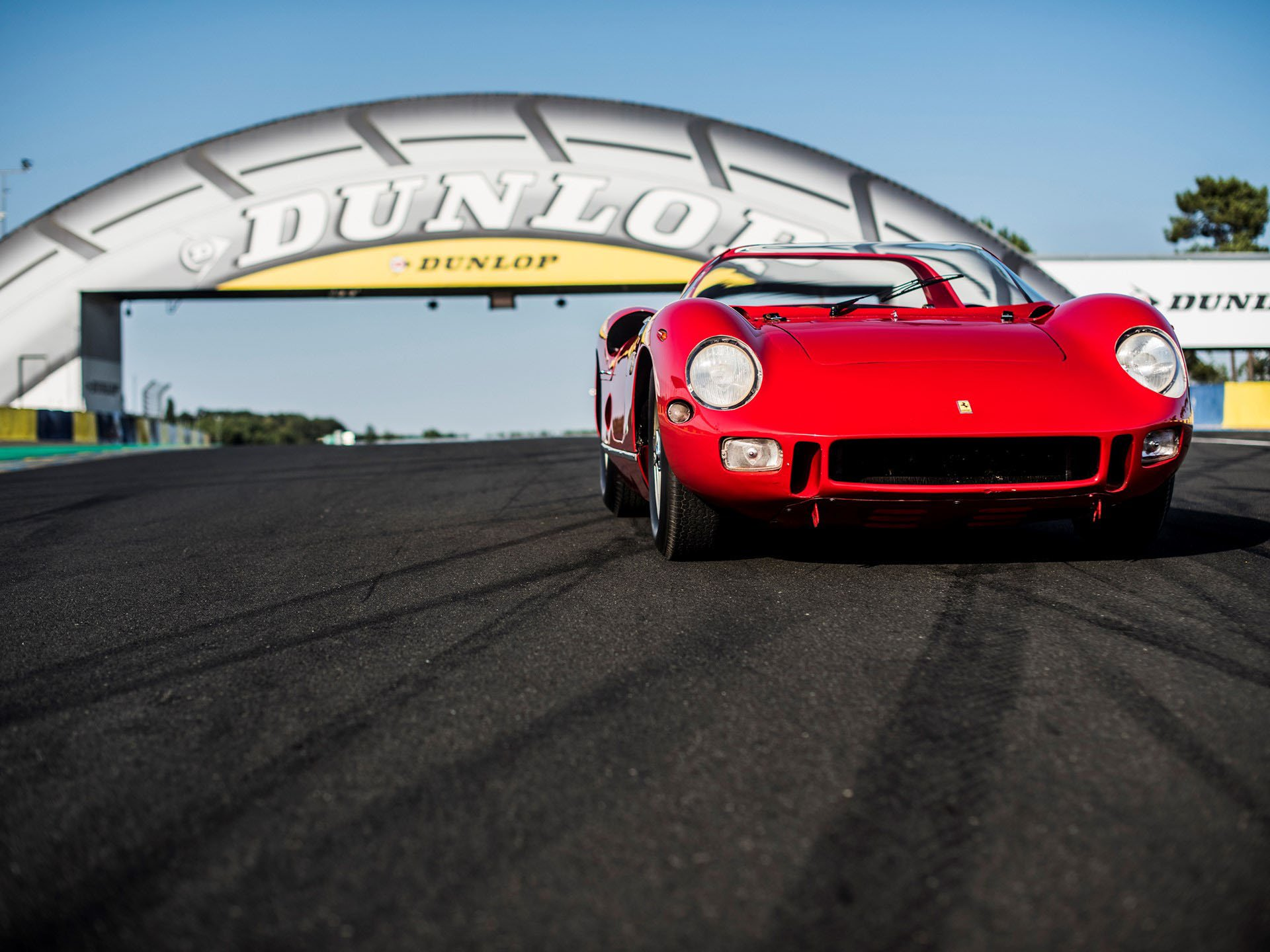 Ferrari 275 P auction (3)