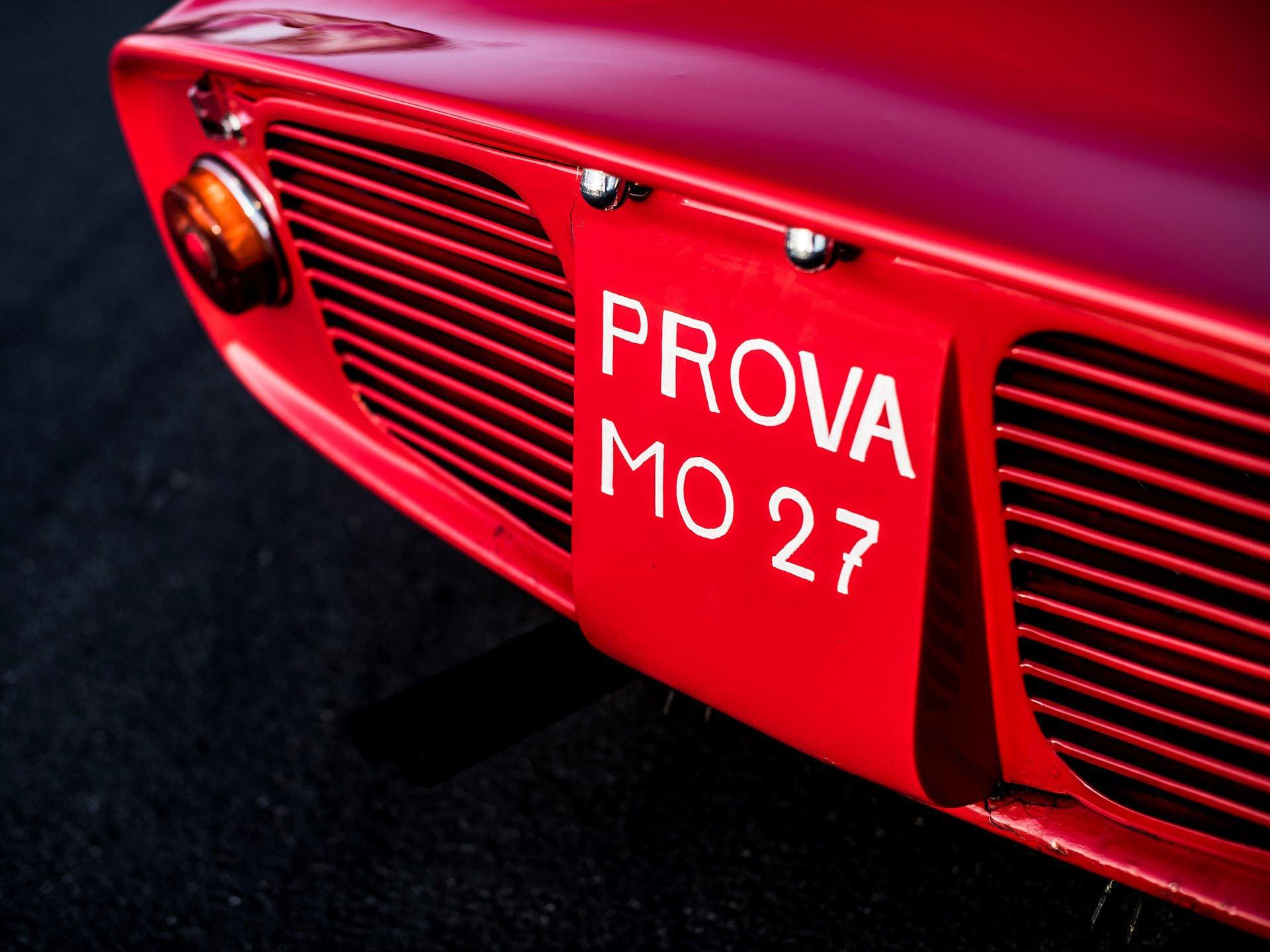 Ferrari 275 P auction (30)