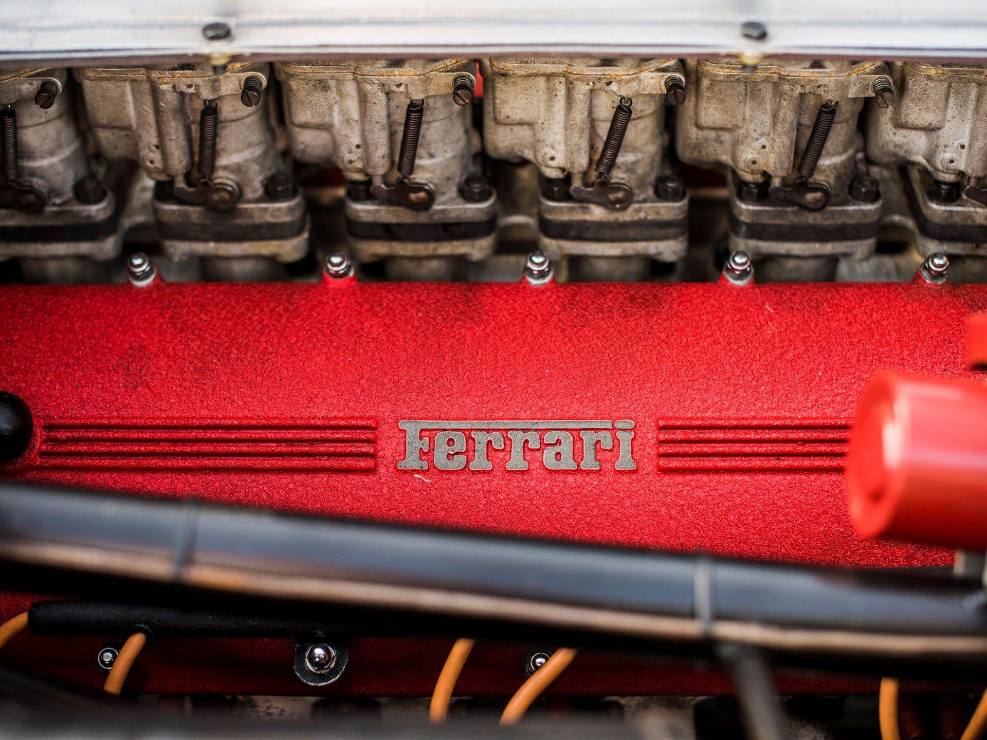 Ferrari 275 P auction (40)