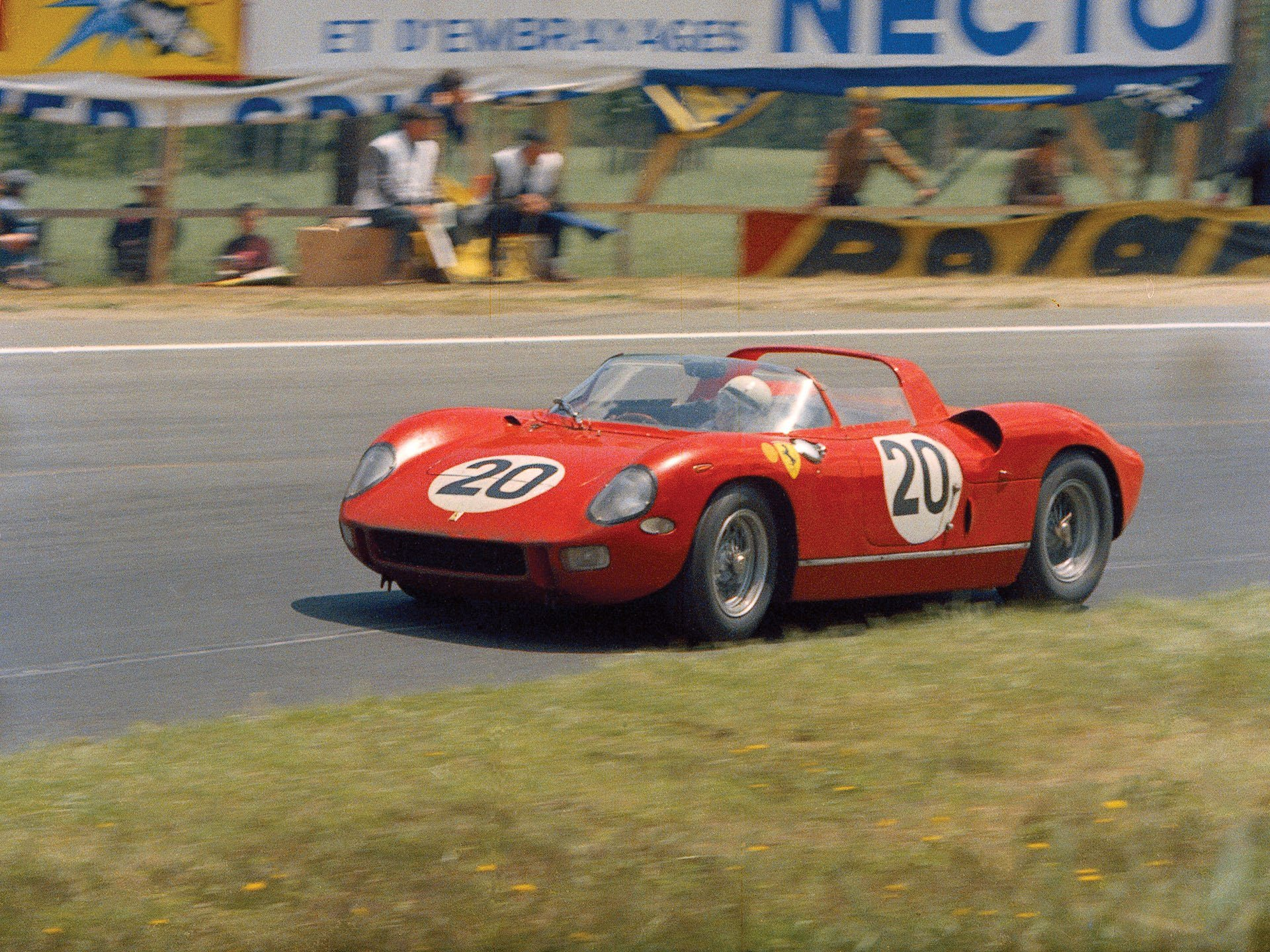 Ferrari 275 P auction (54)