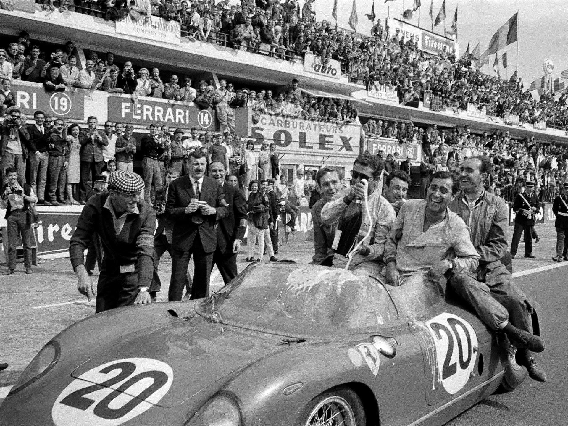 Ferrari 275 P auction (56)