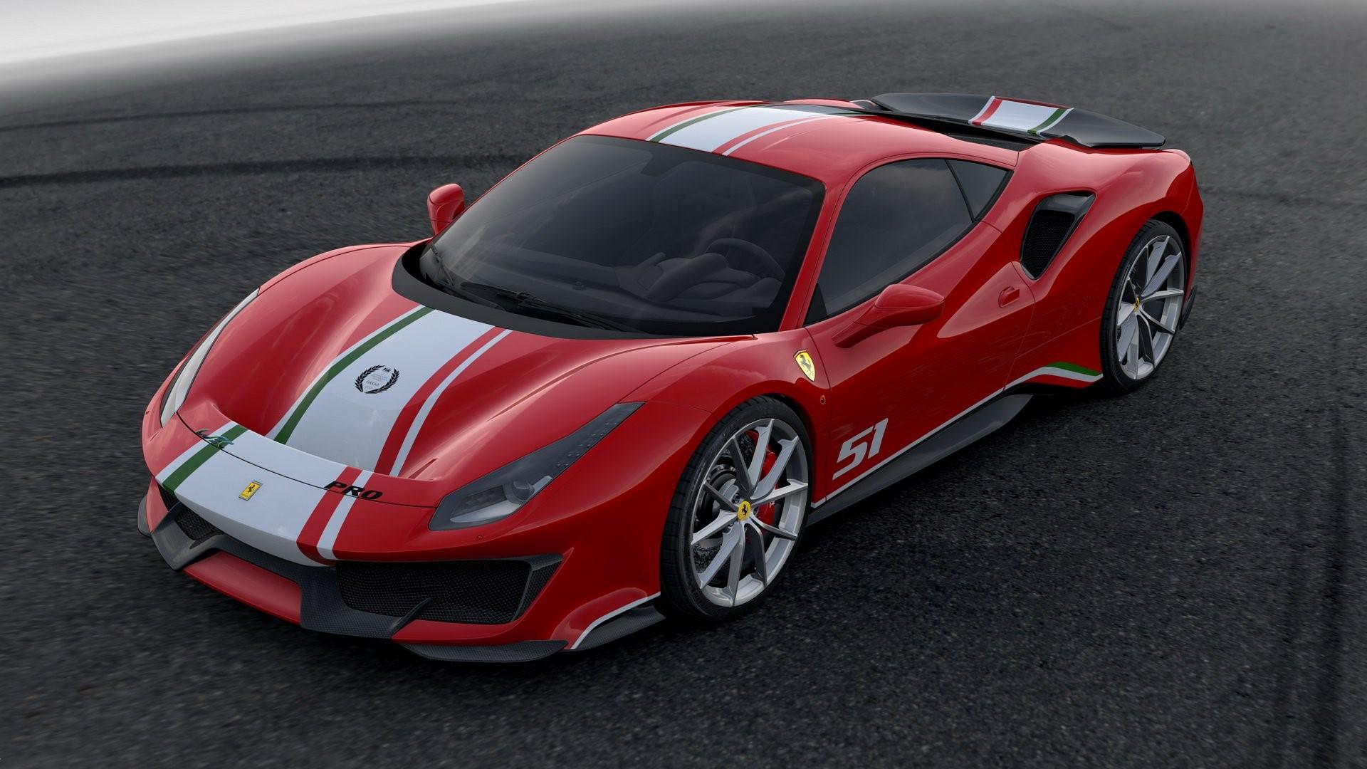 Ferrari 488 Pista Piloti (1)