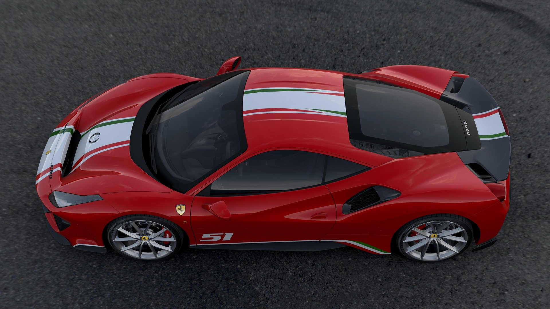 Ferrari 488 Pista Piloti (2)