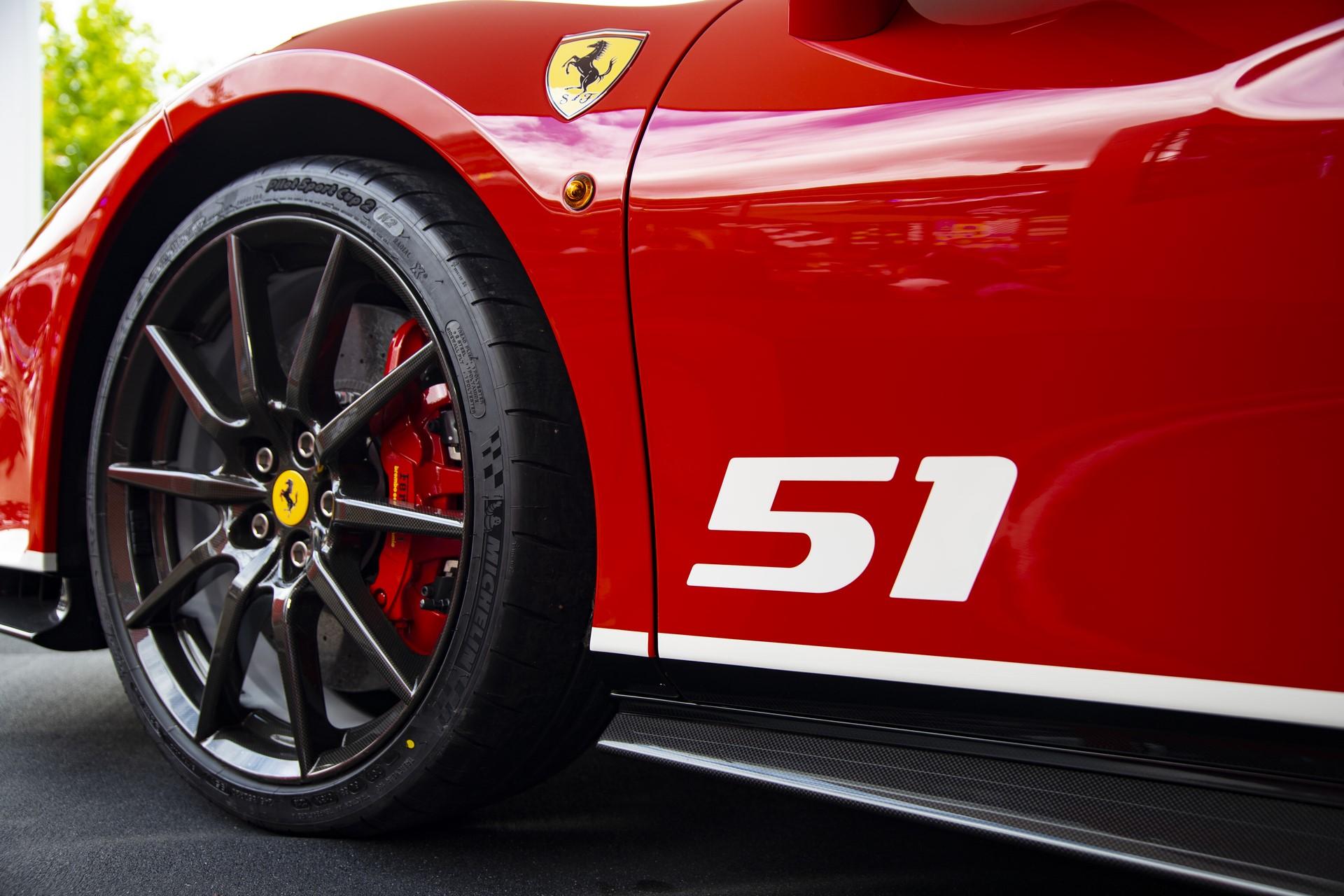 Ferrari 488 Pista Piloti (6)