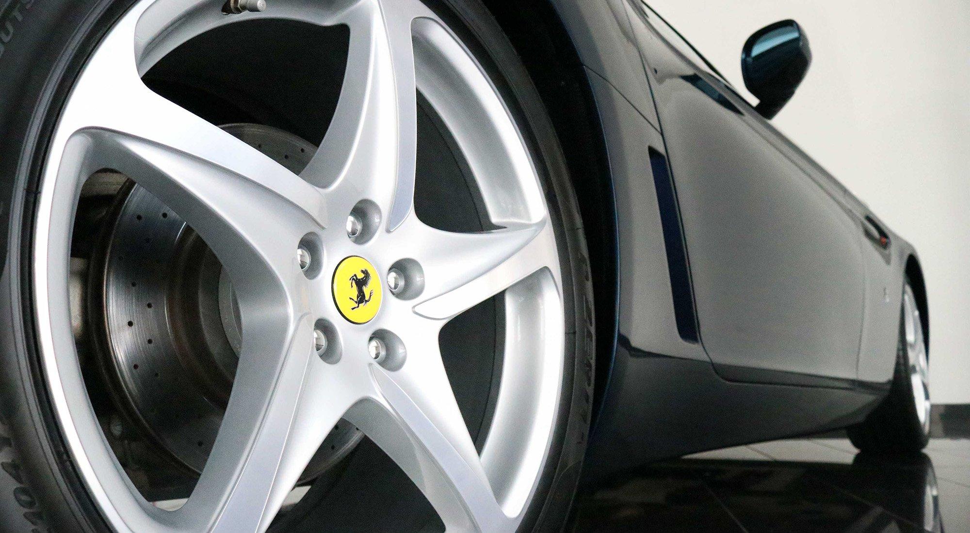 Ferrari 599 GTZ Nibbio Zagato (10)
