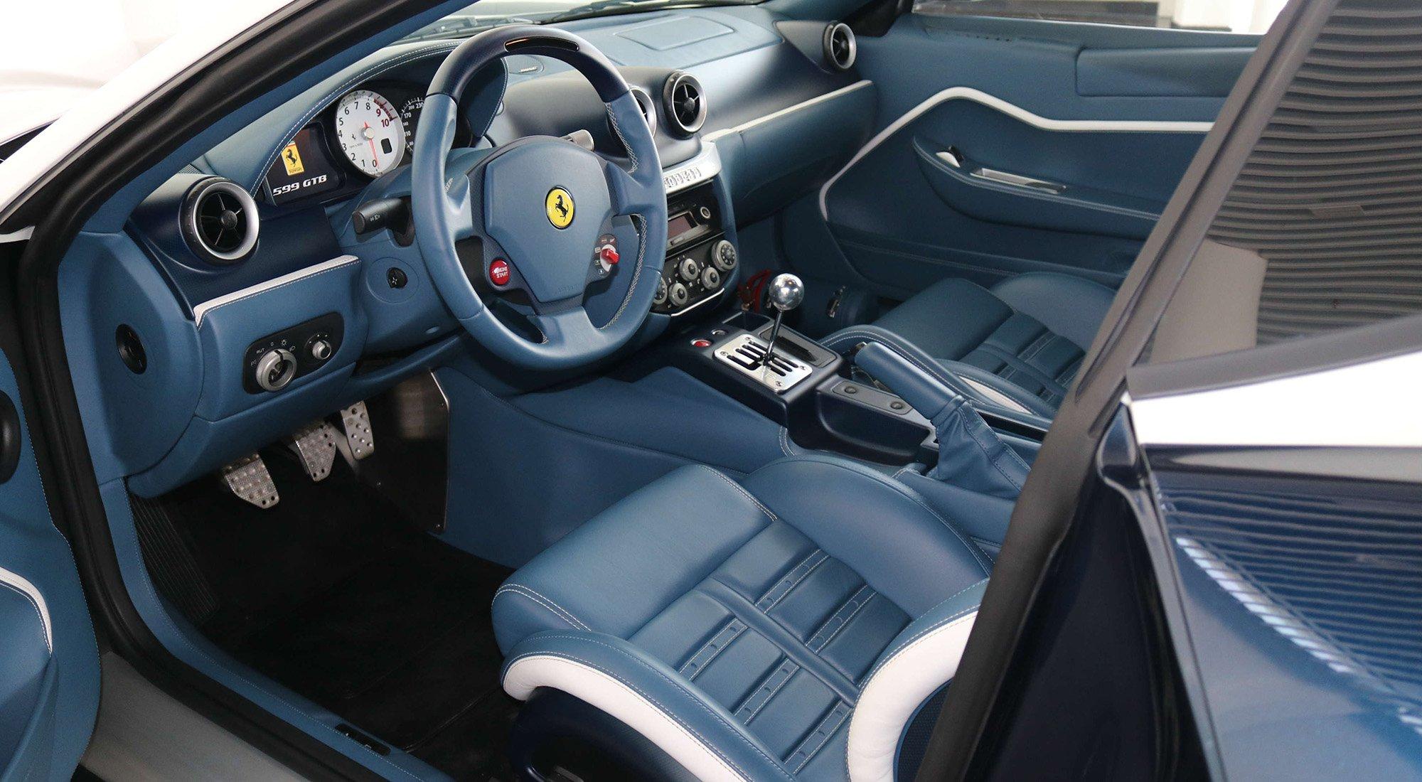 Ferrari 599 GTZ Nibbio Zagato (7)