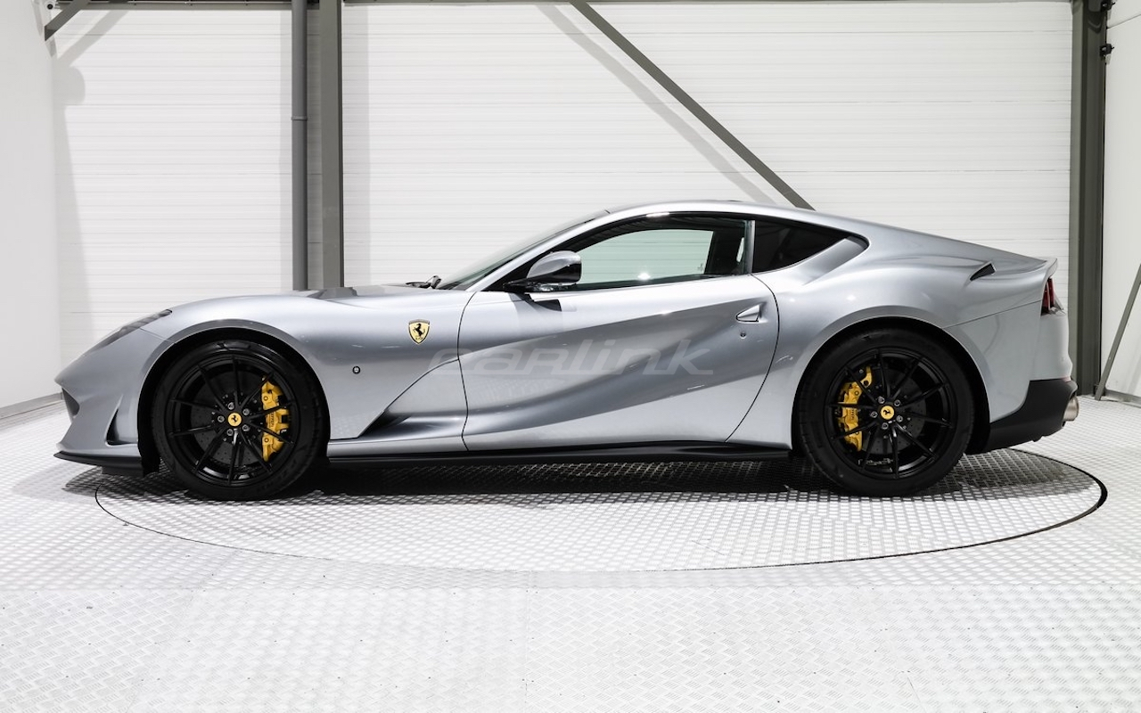 Ferrari 812 Superfast DJ Afrojack for sale (2)