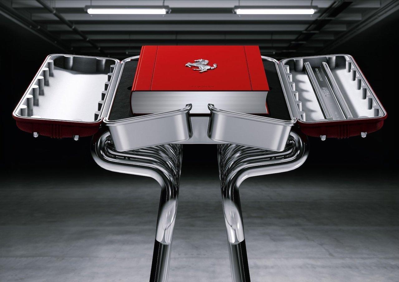 Ferrari book Taschen 1