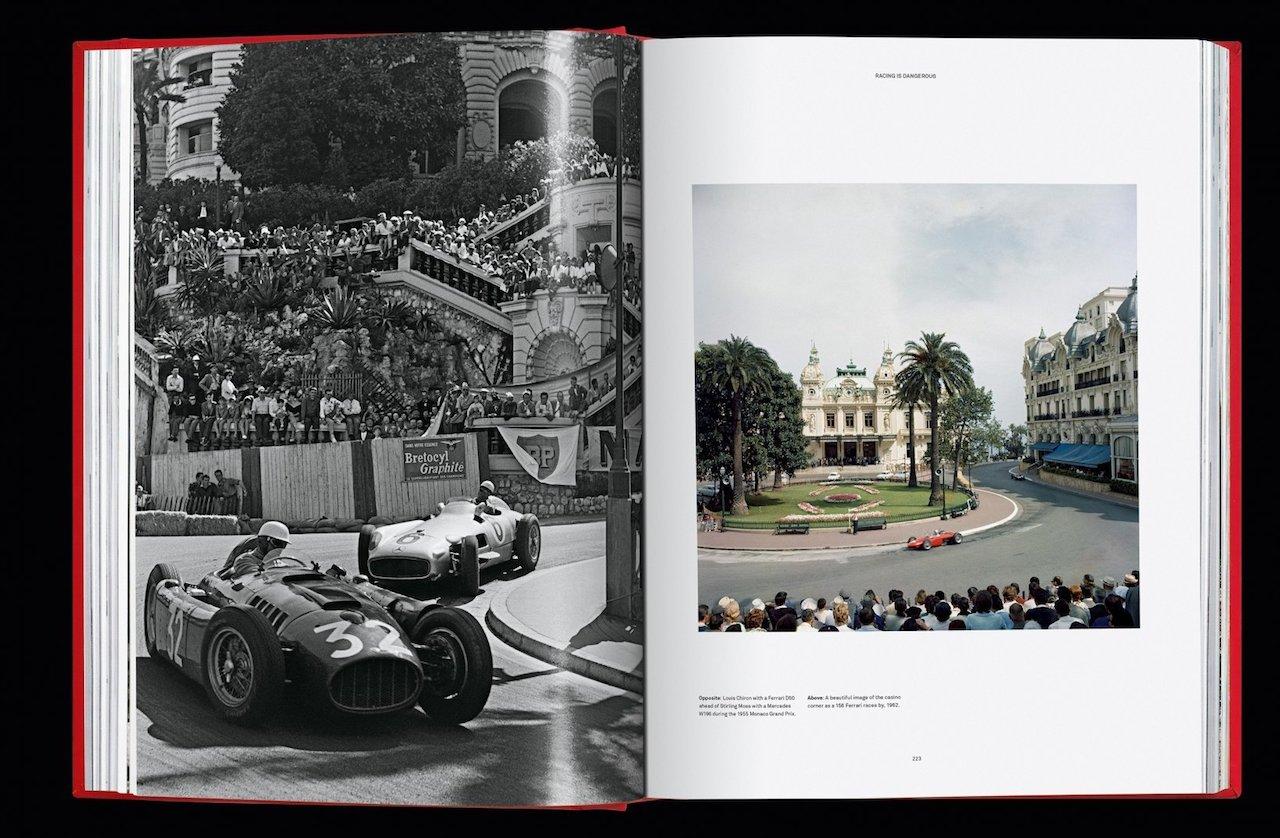 Ferrari book Taschen 10