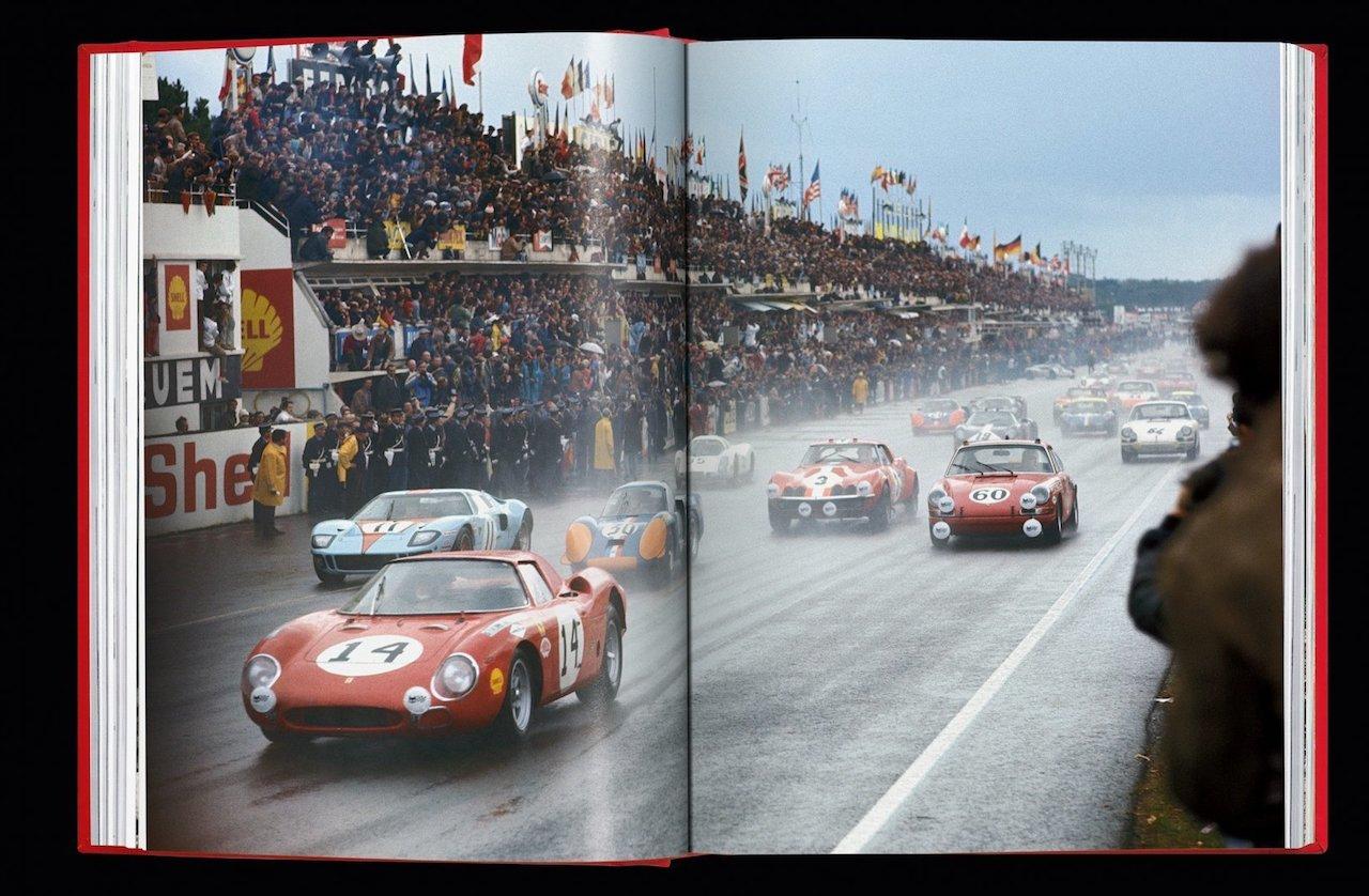 Ferrari book Taschen 11