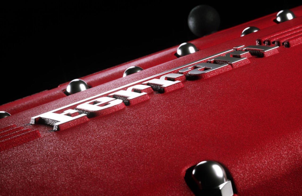 Ferrari book Taschen 12
