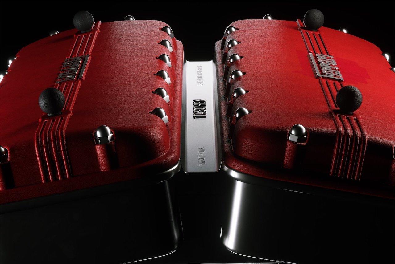 Ferrari book Taschen 14