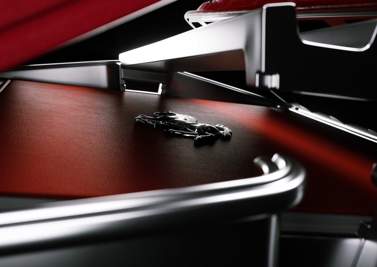 Ferrari book Taschen 15